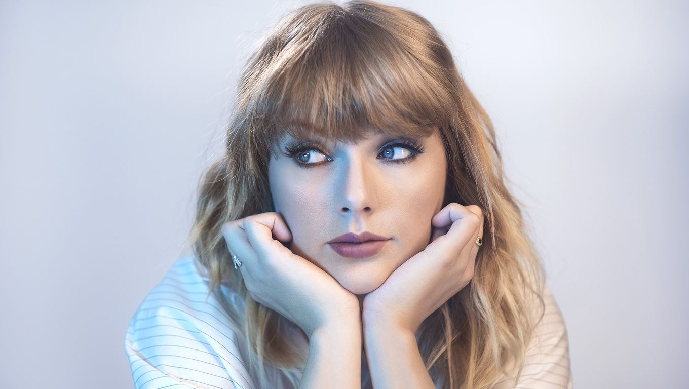 1360x768 2018 Taylor Swift Laptop Hd Hd 4k Wallpapers Images Backgrounds Photos And Pictures