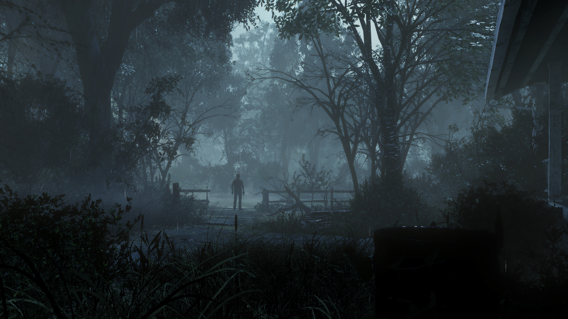 The Evil Within 2 Wallpaper 01 1920x1080: 1920x1080 2018 The Evil Within 2 8k Laptop Full HD 1080P