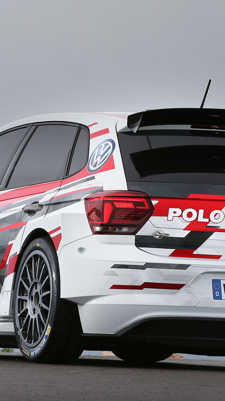 750x1334 2018 Volkswagen Polo Gti R5 4k Iphone 6 Iphone 6s Iphone 7 Hd 4k Wallpapers Images Backgrounds Photos And Pictures