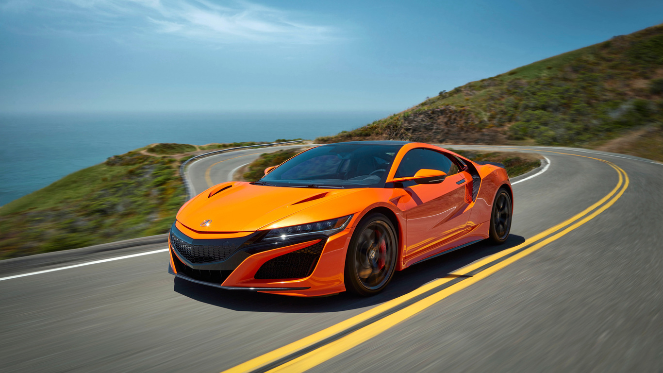 1366x768 2019 acura nsx 1366x768 resolution hd 4k wallpapers  images  backgrounds  photos and