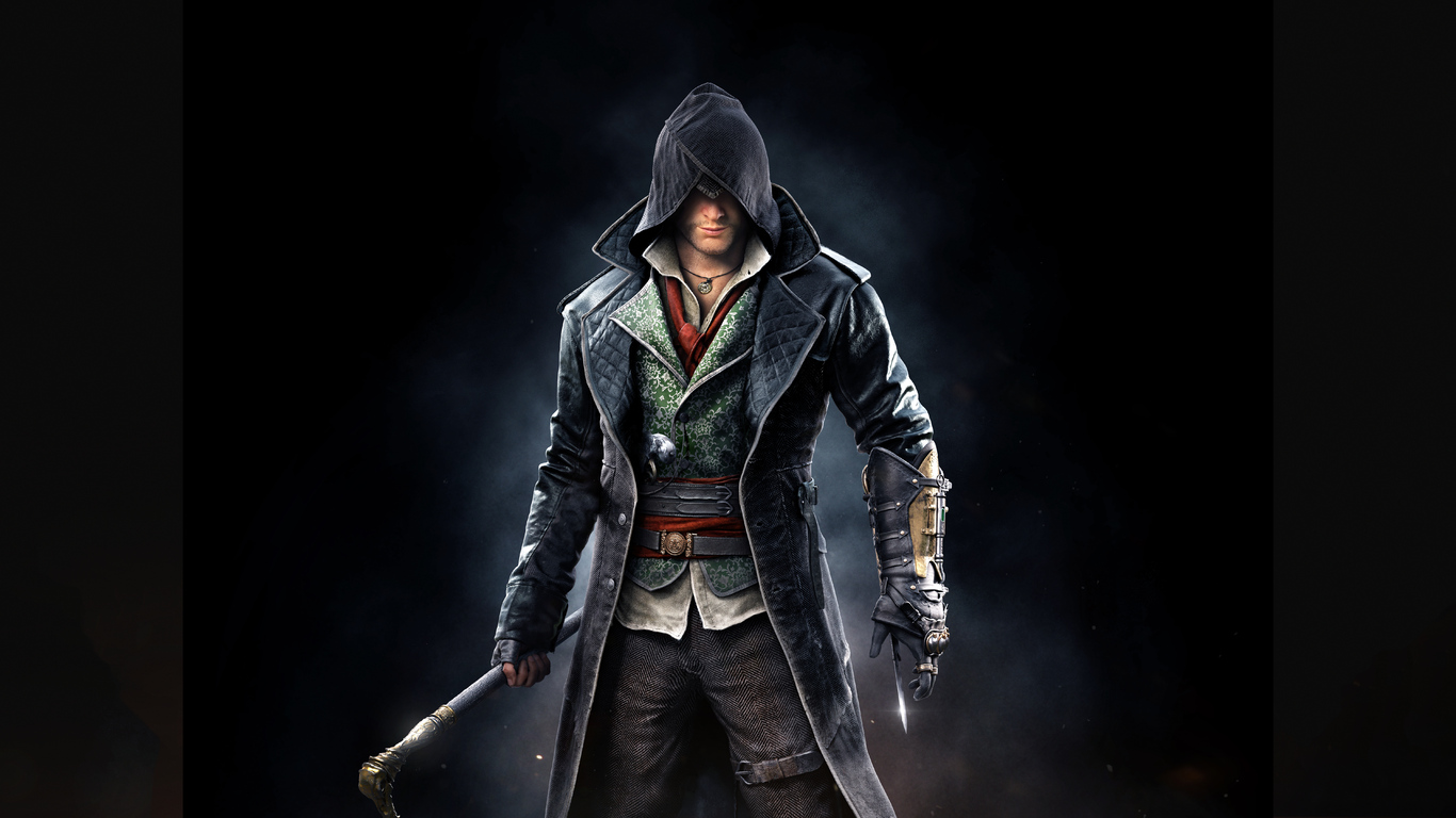 1366x768 2019 Assassins Creed Syndicate Game 8k 1366x768