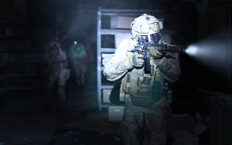 2880x1800 2019 Call Of Duty Modern Warfare 4k Macbook Pro Retina