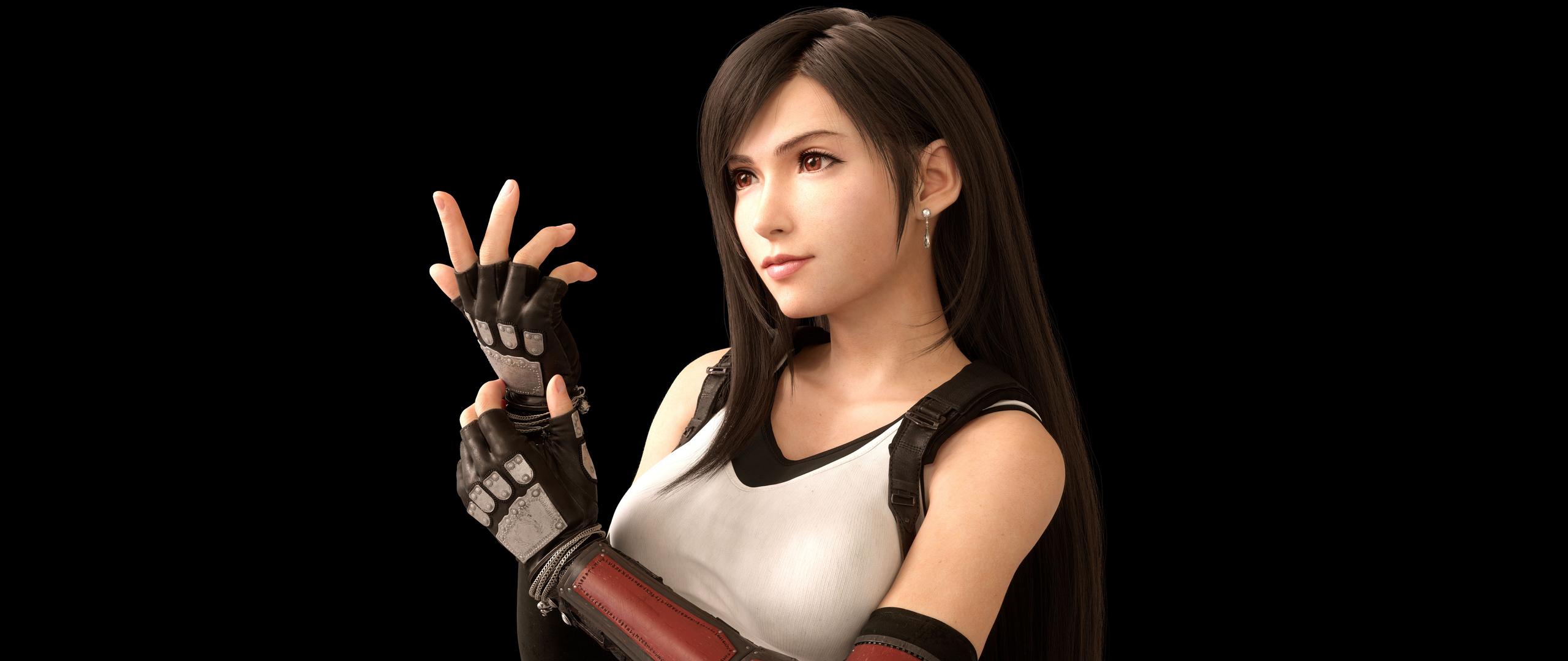 2560x1080 2019 Final Fantasy Vii Remake 8k 2560x1080 Resolution Hd