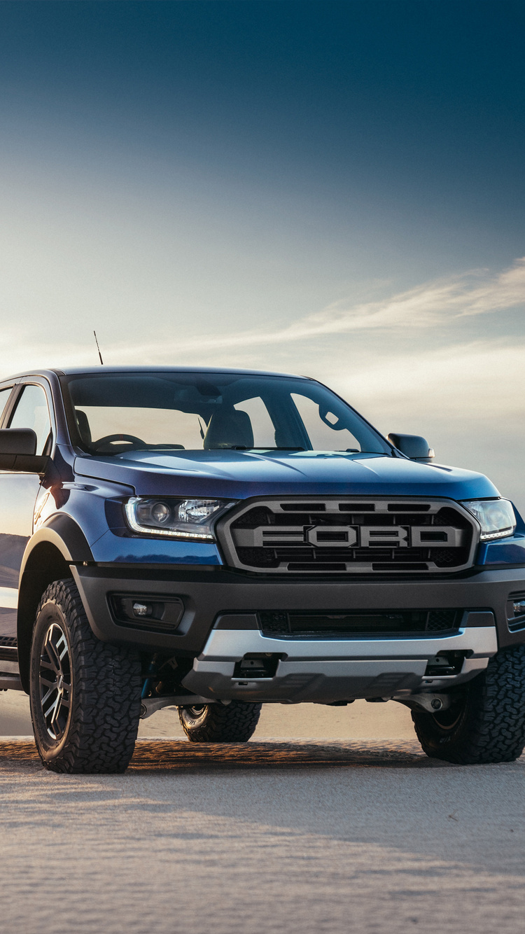 750x1334 2019 Ford Ranger Raptor Iphone 6 Iphone 6s Iphone 7 Hd 4k