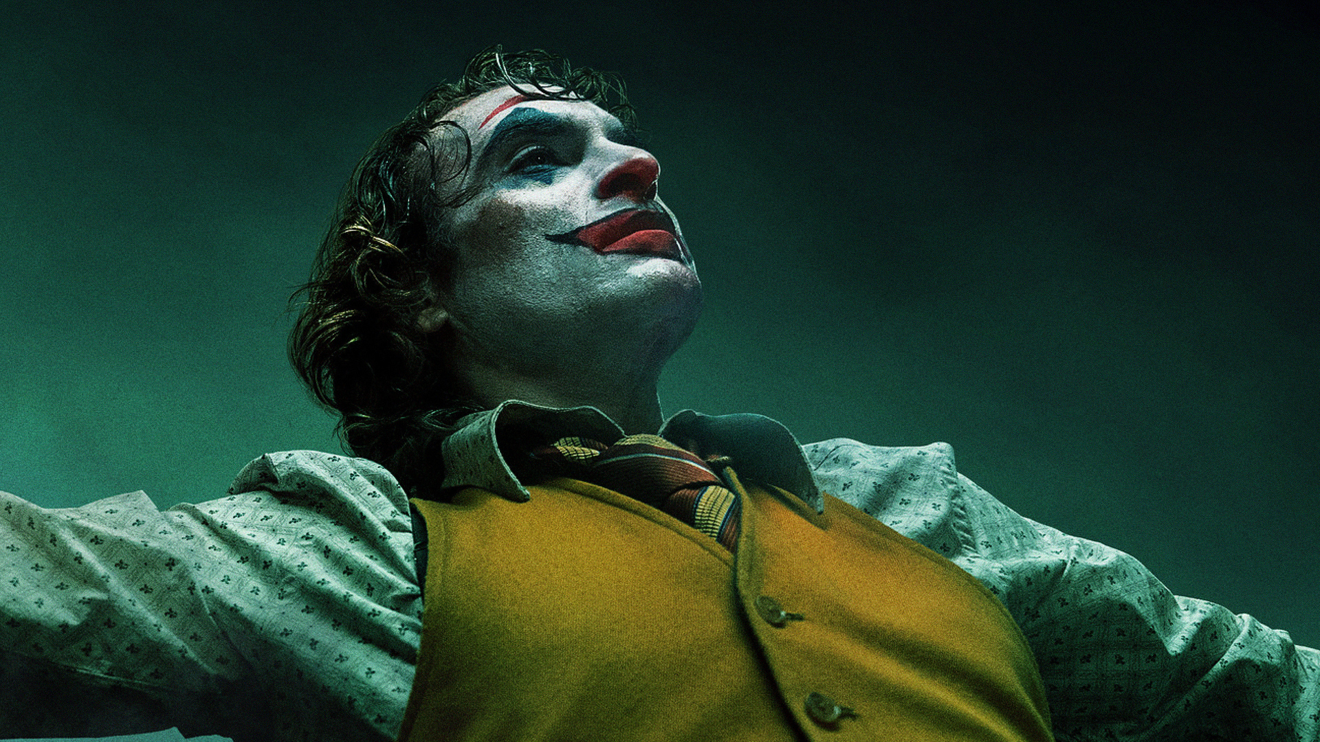 1920x1080 2019 Joker Joaquin Phoenix Laptop Full Hd 1080p Hd