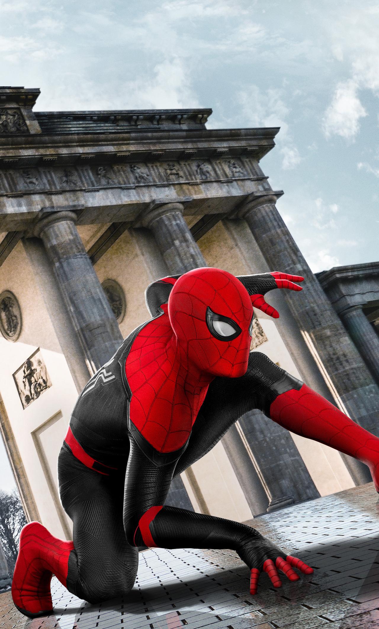 Spiderman Far From Home Cinemaxx