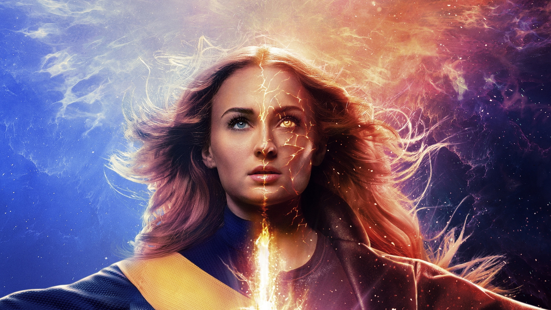 1920x1080 2019 X Men Dark Phoenix 4k Laptop Full HD 1080P HD 4k