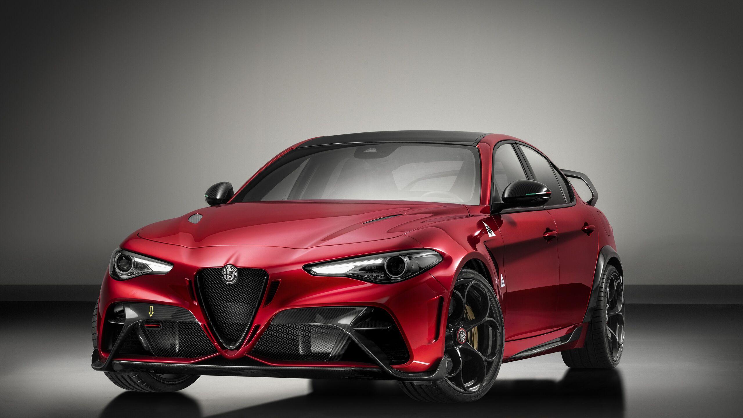 Stunning Alfa Romeo Wallpaper