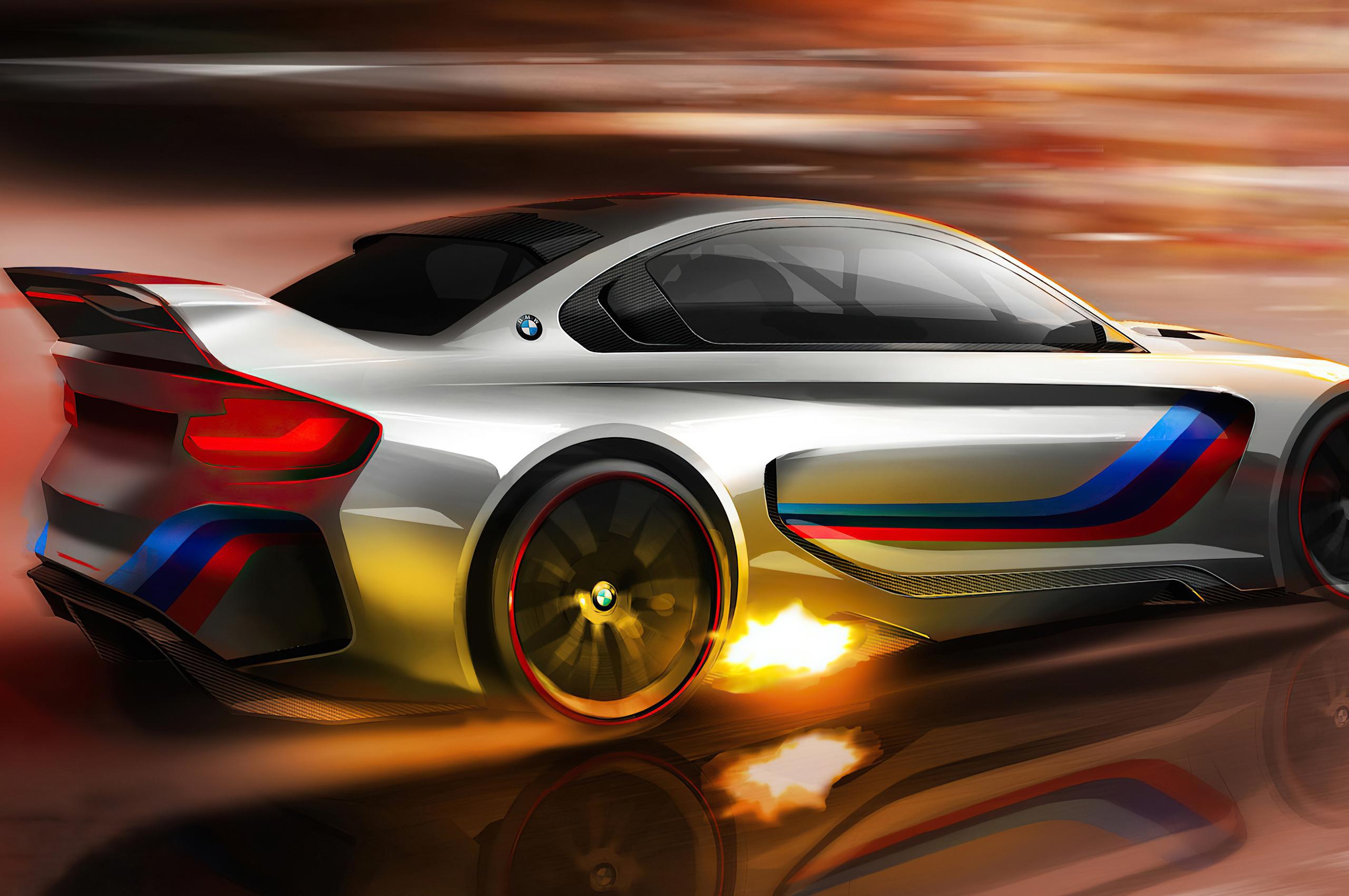 2560x1700 2020 BMW Vision Gran Turismo 4k Chromebook Pixel ...