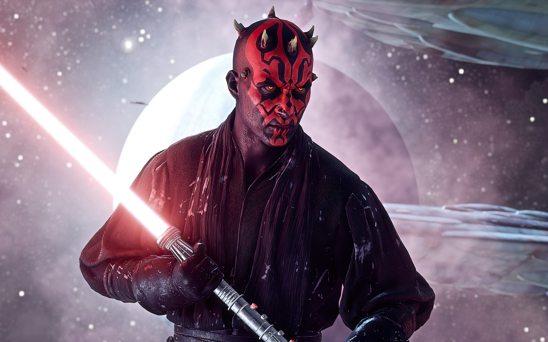 1920x1200 2020 Darth Maul Star Wars Battlefront II 4k ...