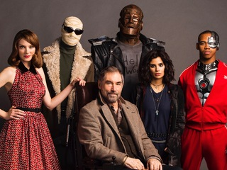 320x240 2020 Doom Patrol Season 2 Apple Iphone Ipod Touch Galaxy Ace Hd 4k Wallpapers Images Backgrounds Photos And Pictures