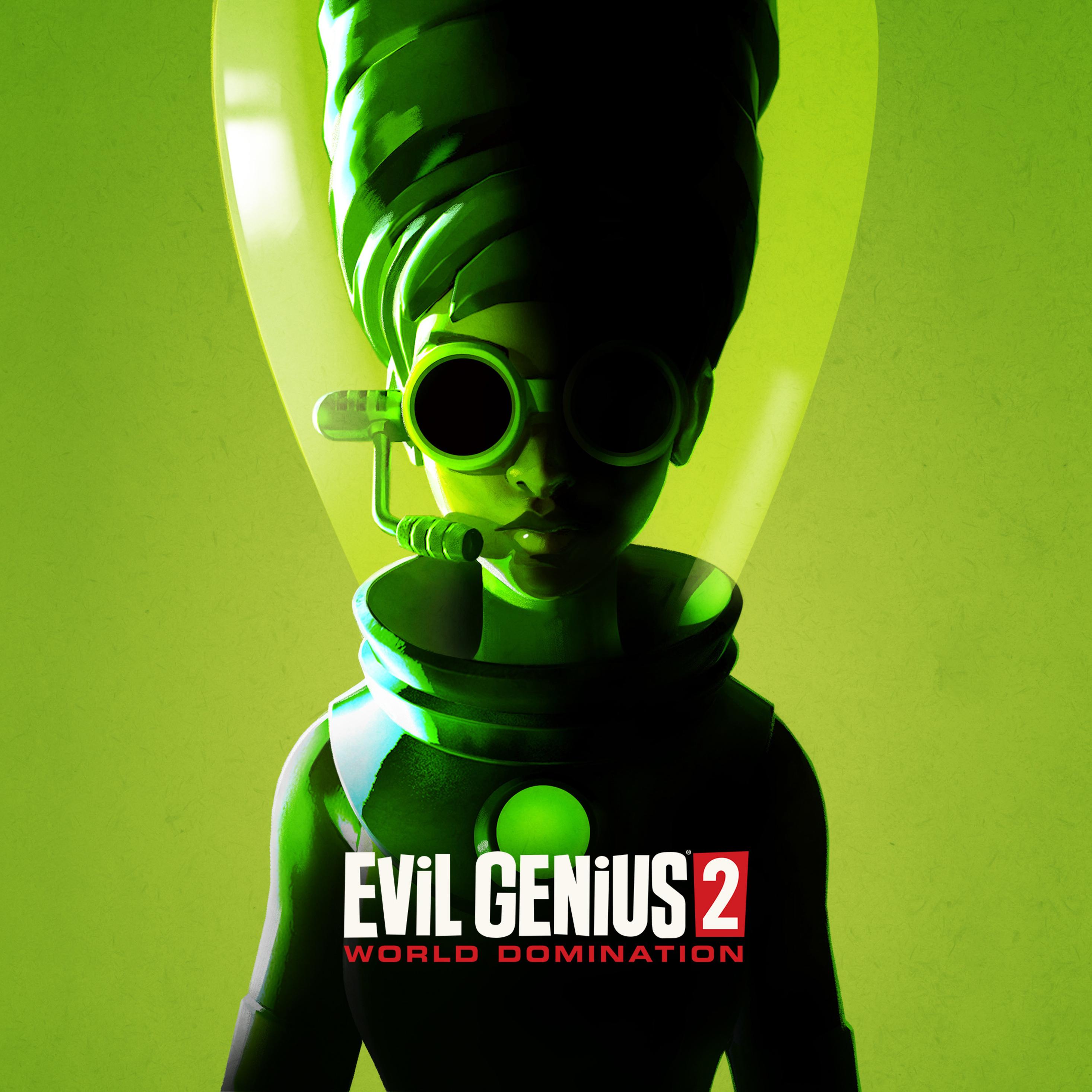 2932x2932 2020 Evil Genius 2 Ipad Pro Retina Display Hd 4k