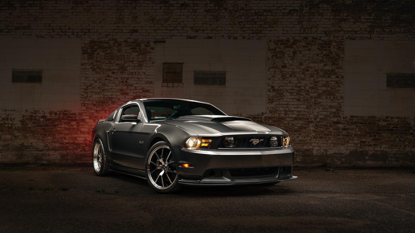 1366x768 2020 Ford Mustang 4k Car 1366x768 Resolution HD ...