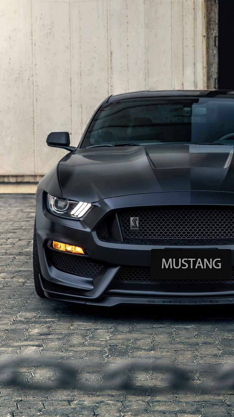 750x1334 2020 Ford Mustang GT350 4k Front iPhone 6, iPhone ...