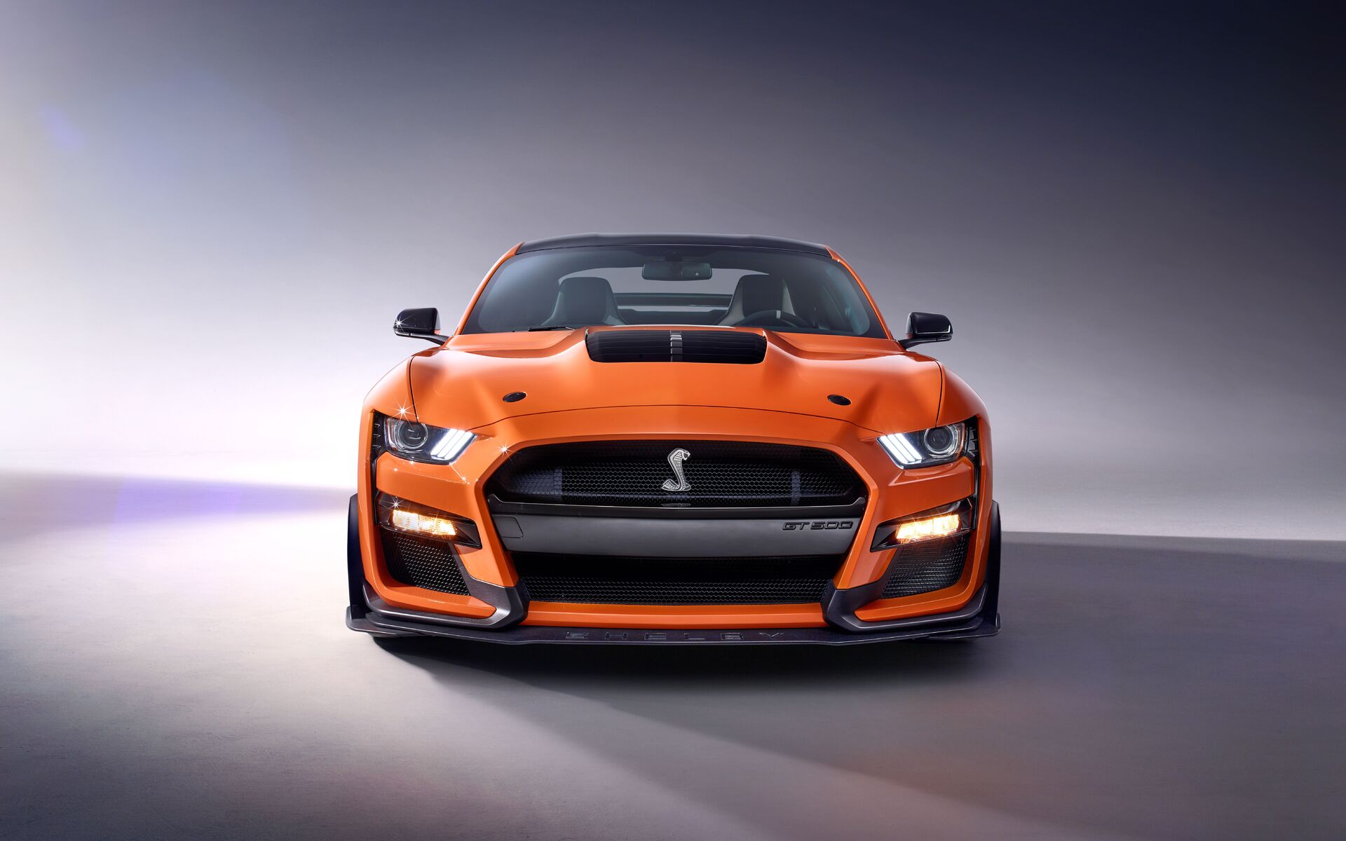1920x1200 2020 Ford Mustang Shelby GT500 Front 5k 1080P ...
