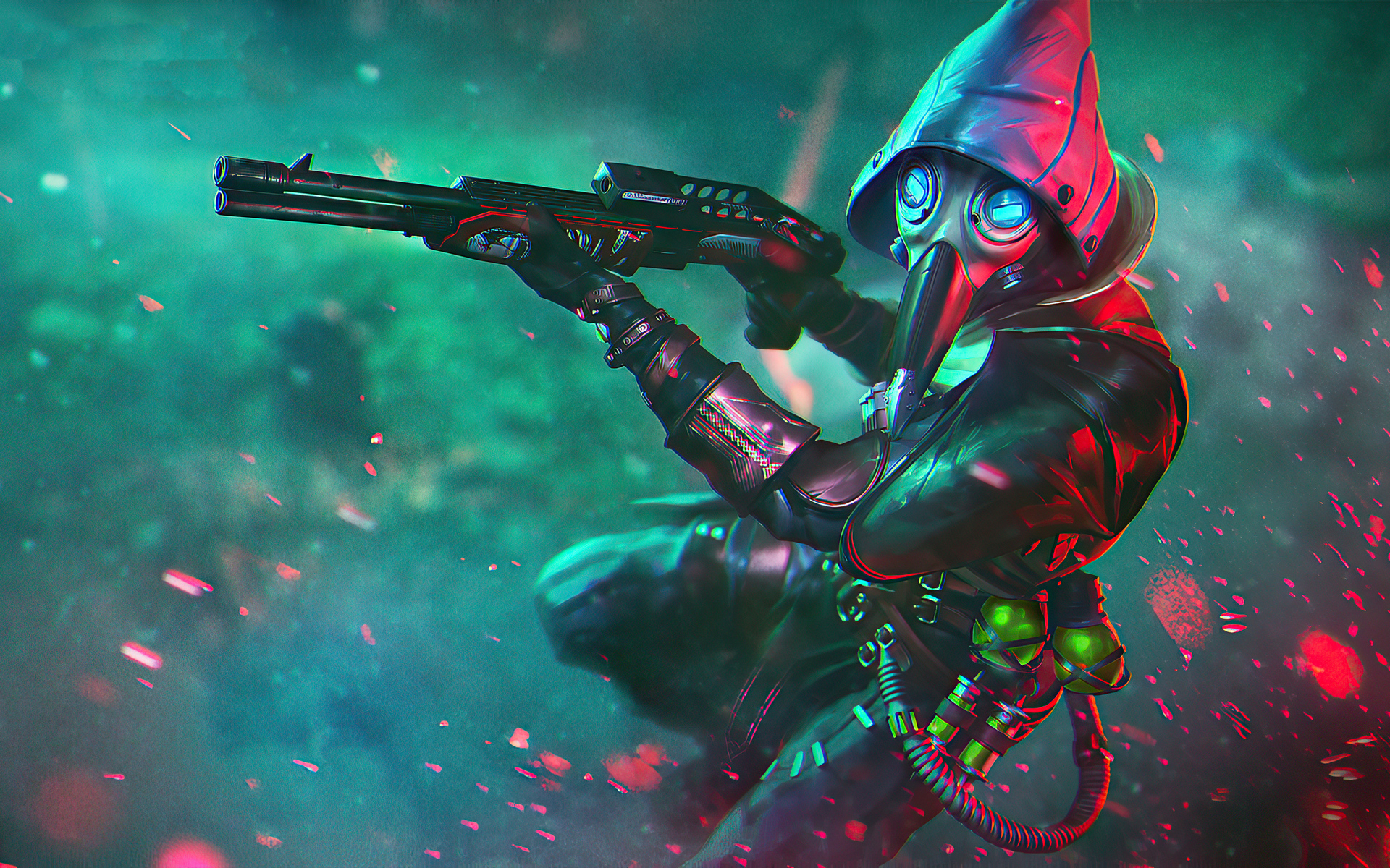1920x1200 2020 Garena Free Fire Game New 1080P Resolution ...