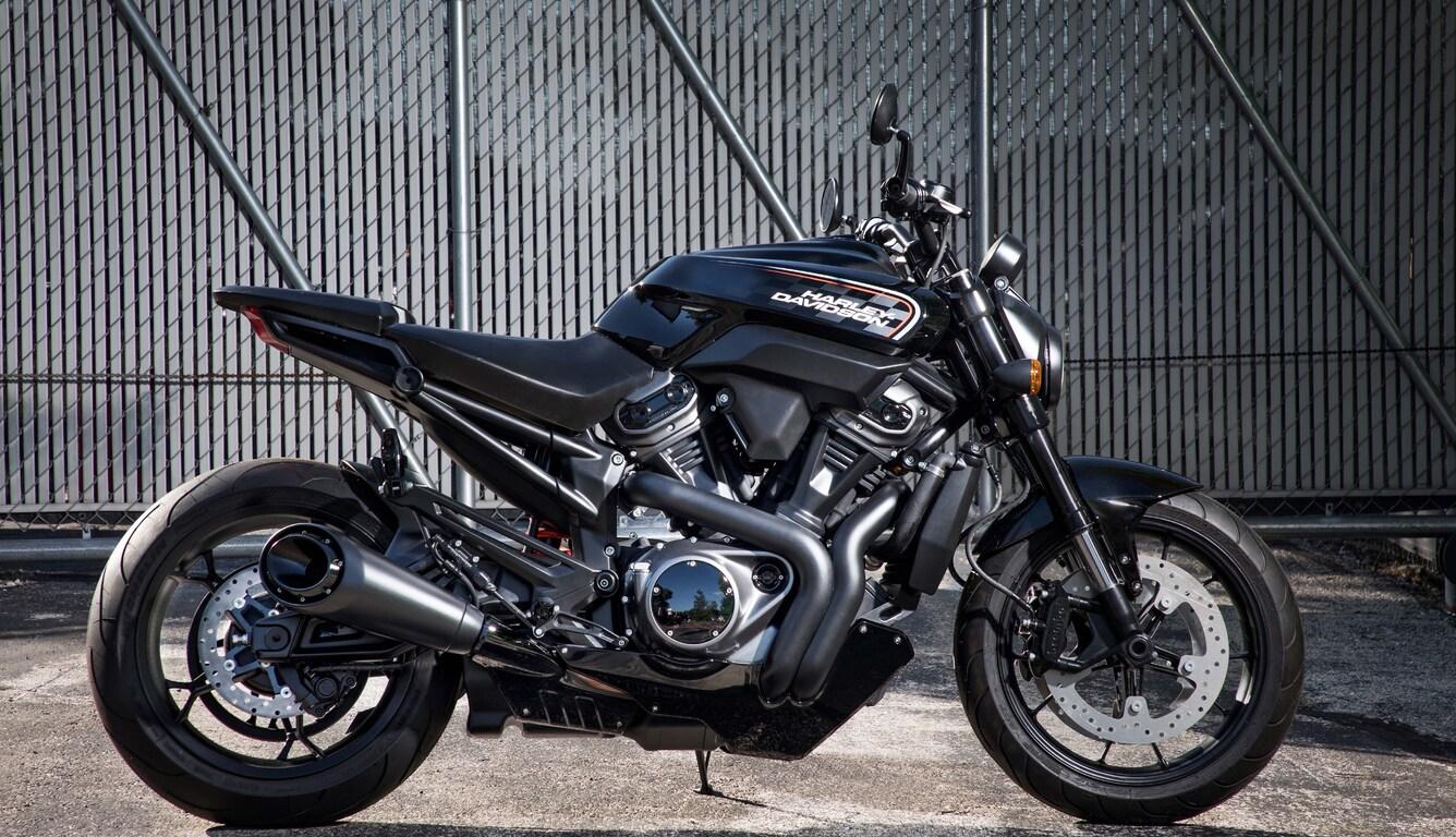 1336x768 2020 Harley Davidson Streetfighter Laptop HD HD