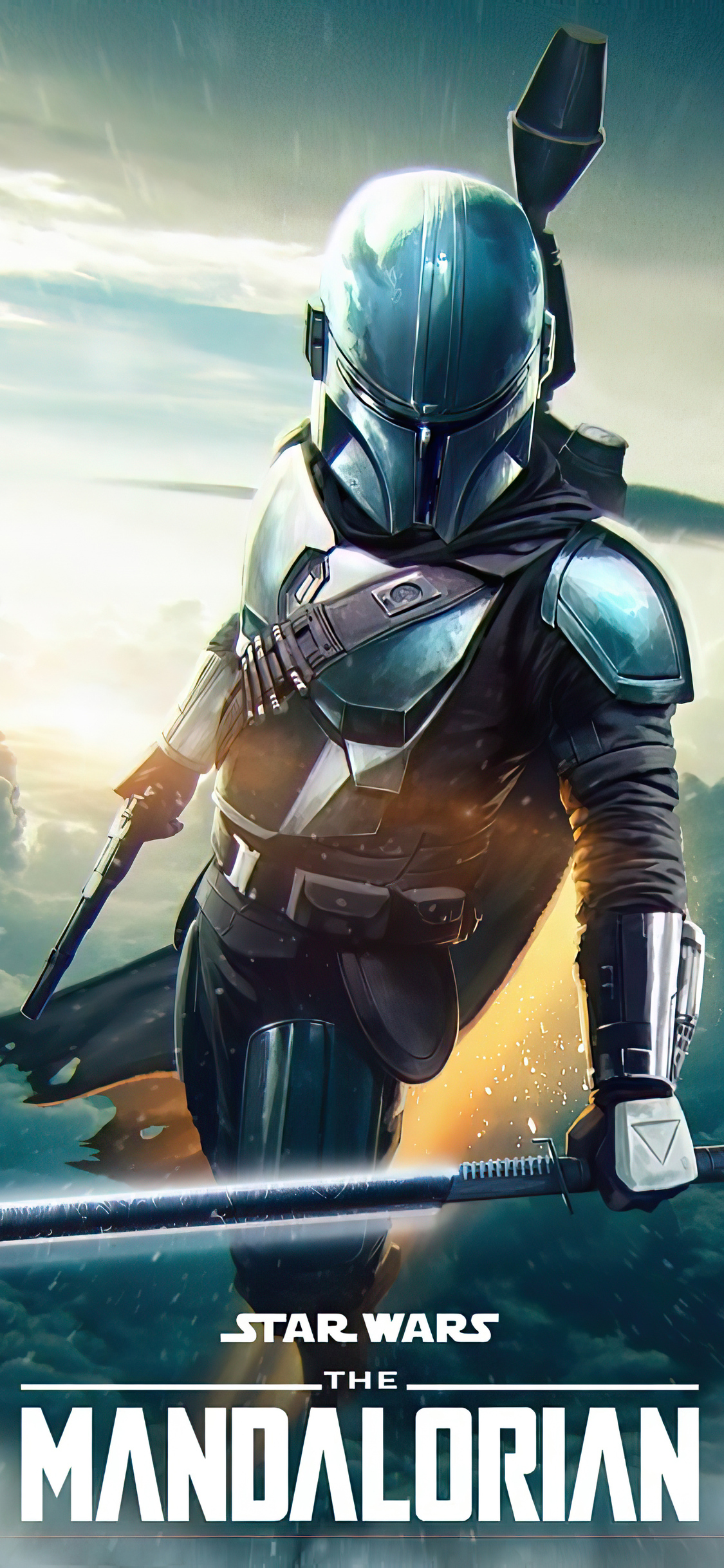 1125x2436 2020 The Mandalorian Season 2 4k Iphone Xs Iphone 10 Iphone X Hd 4k Wallpapers Images Backgrounds Photos And Pictures