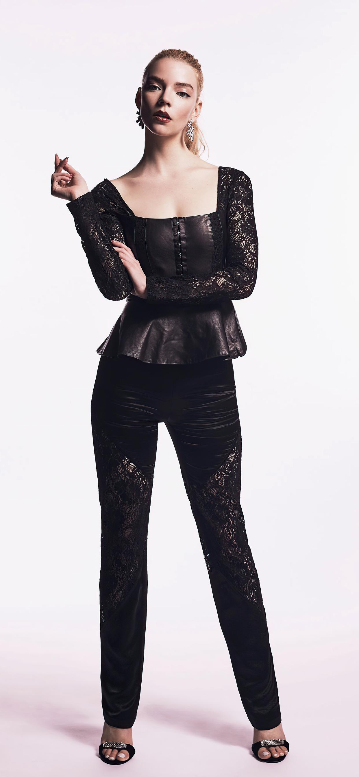 Anya Taylor-Joy HD Last Night in Soho Wallpapers | HD