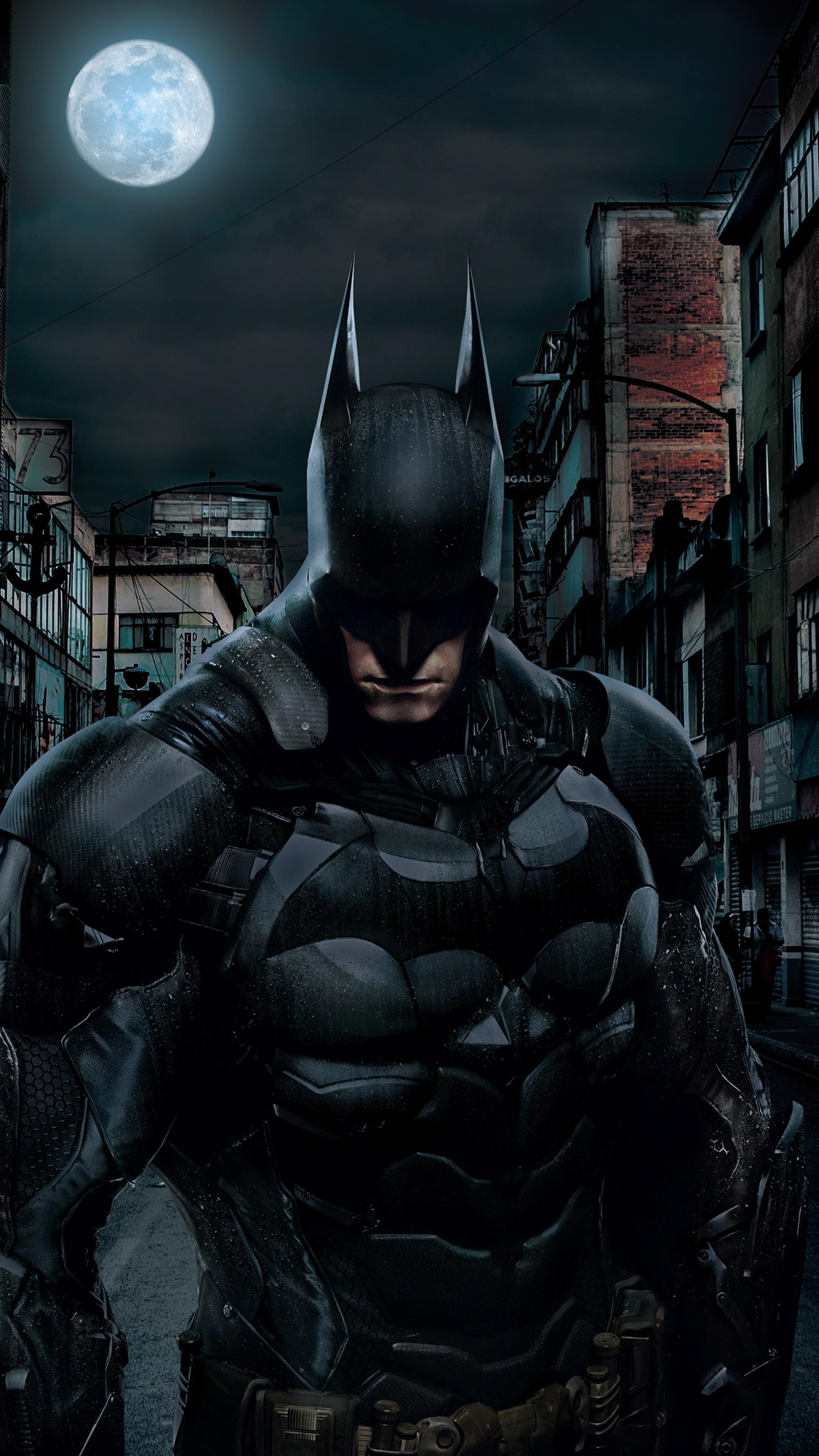 2160x3840 4k Batman Sony Xperia X,XZ,Z5 Premium HD 4k ...