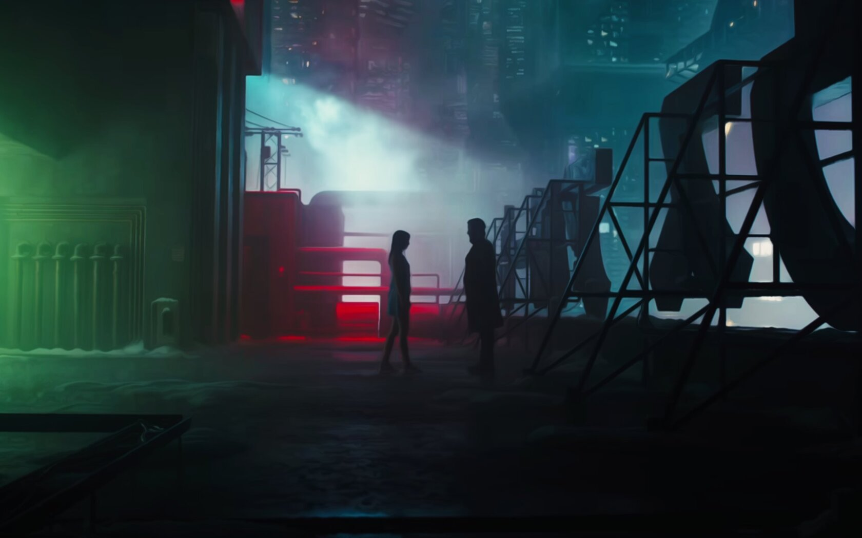 blade runner anaylisation We will write a cheap essay sample on blade runner: humanity at its edge specifically for you for only $1290/page blade runner anaylisation blade runner.