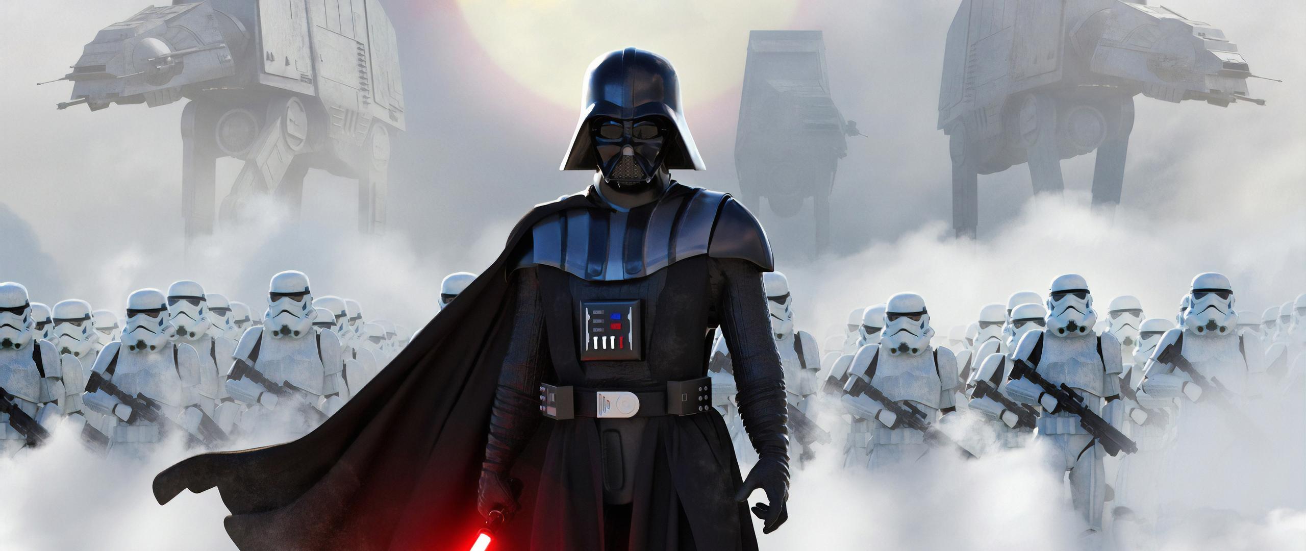 2560x1080 4k Darth Vader 2560x1080 Resolution Hd 4k