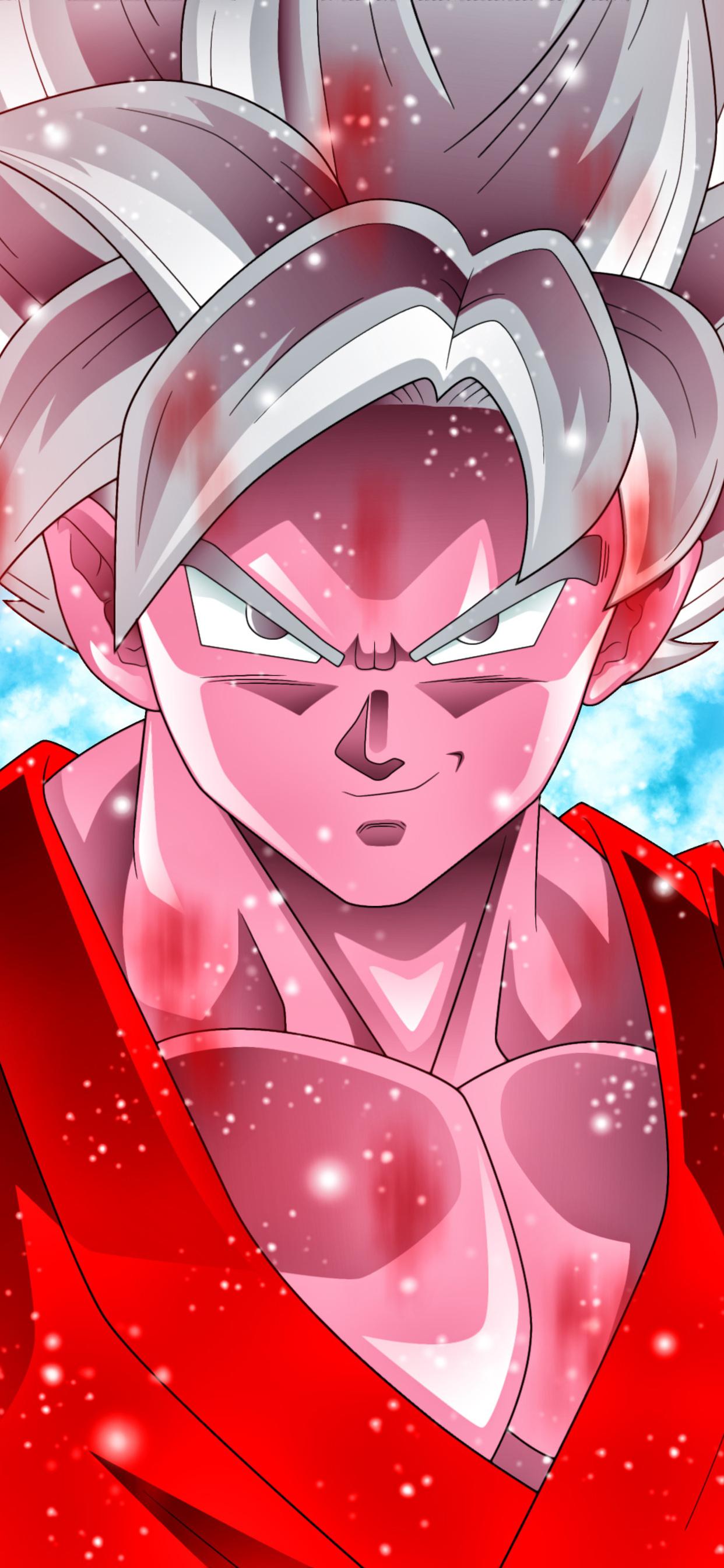 1242x2688 4k Dragon Ball Super Goku Iphone Xs Max Hd 4k Wallpapers