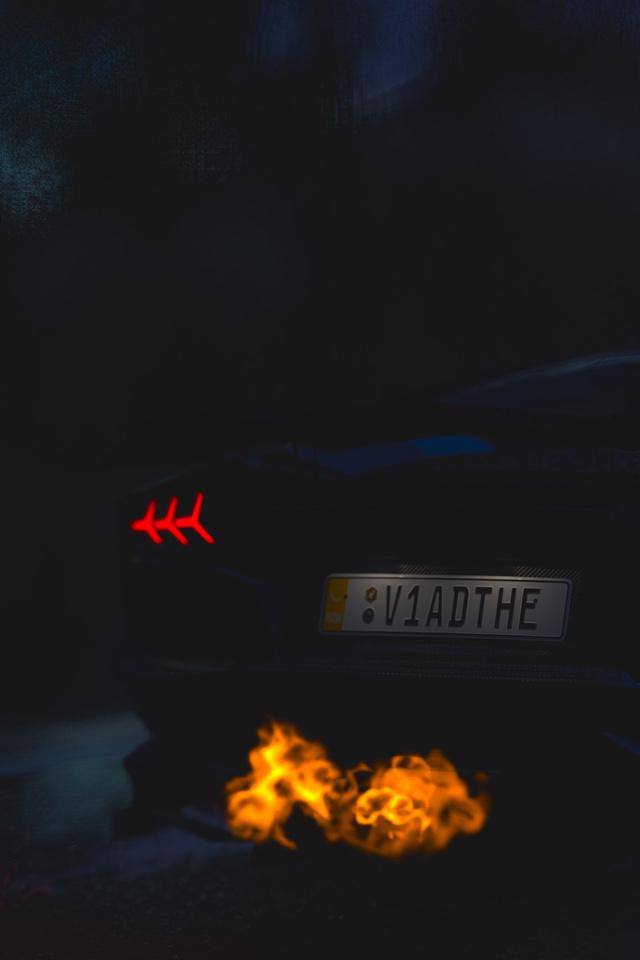 640x960 4k Forza Horizon 3 Lamborghini Aventador Iphone 4 Iphone 4s