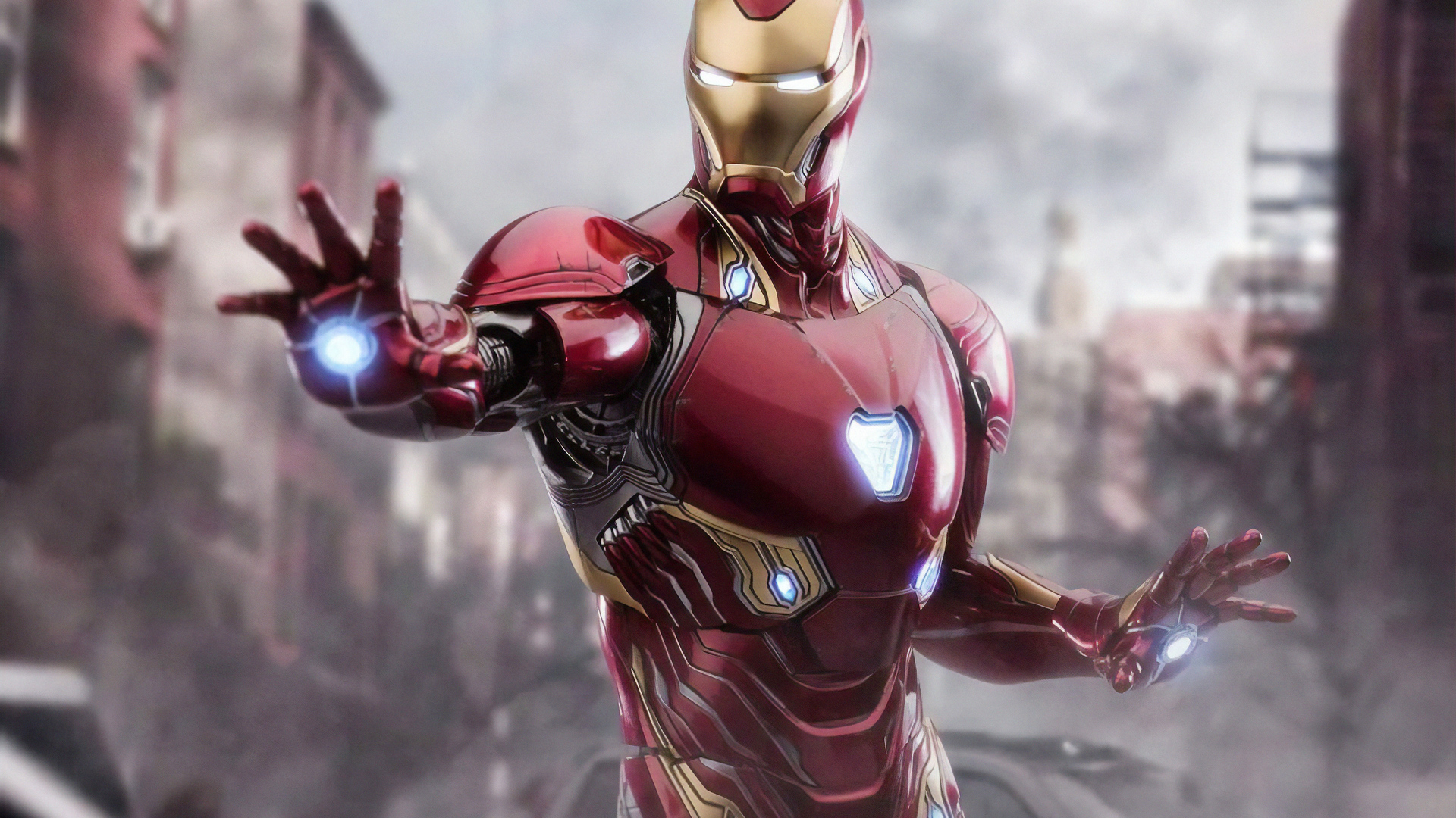 1920x1080 4k Iron Man Endgame Laptop Full Hd 1080p Hd 4k