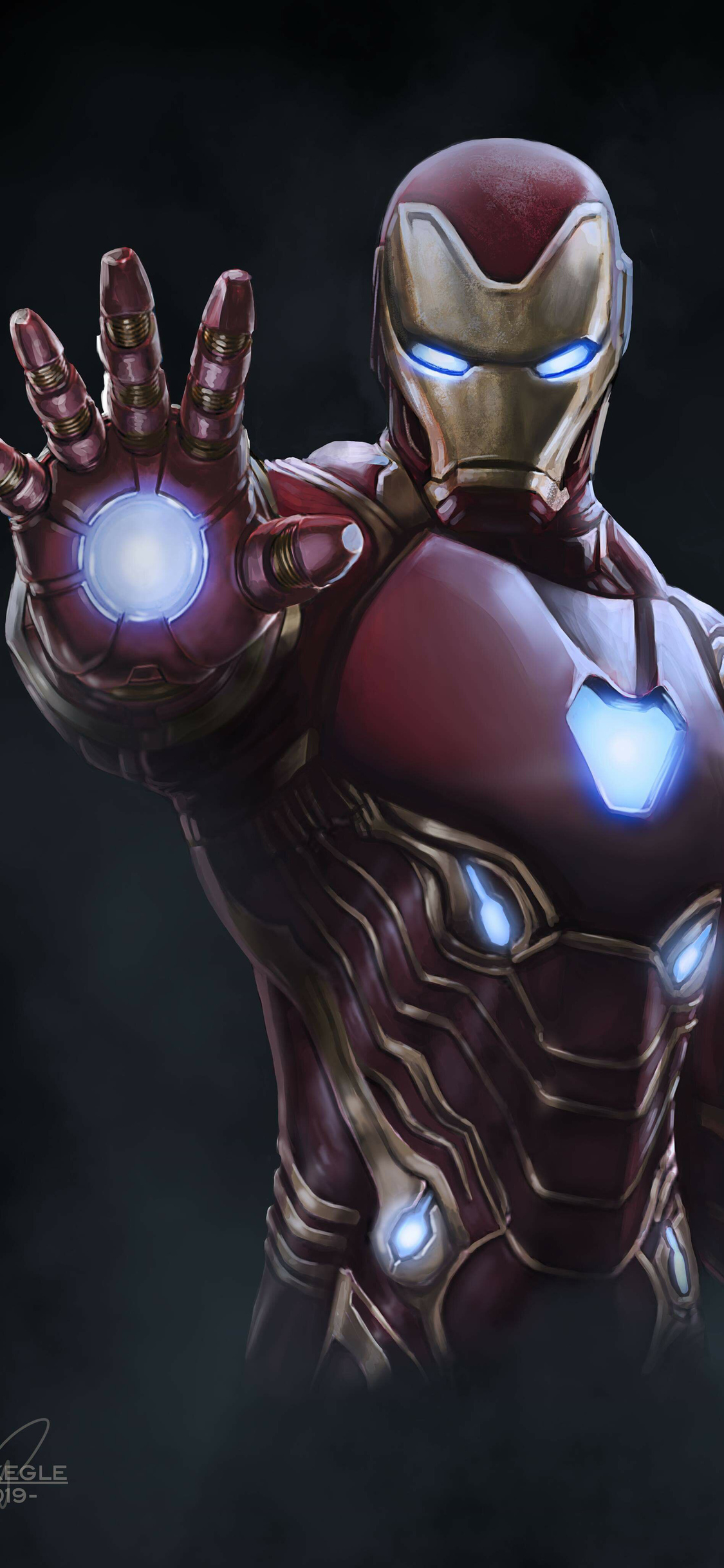 Best Of Iron Man Wallpaper Hd 4k Iphone Pictures