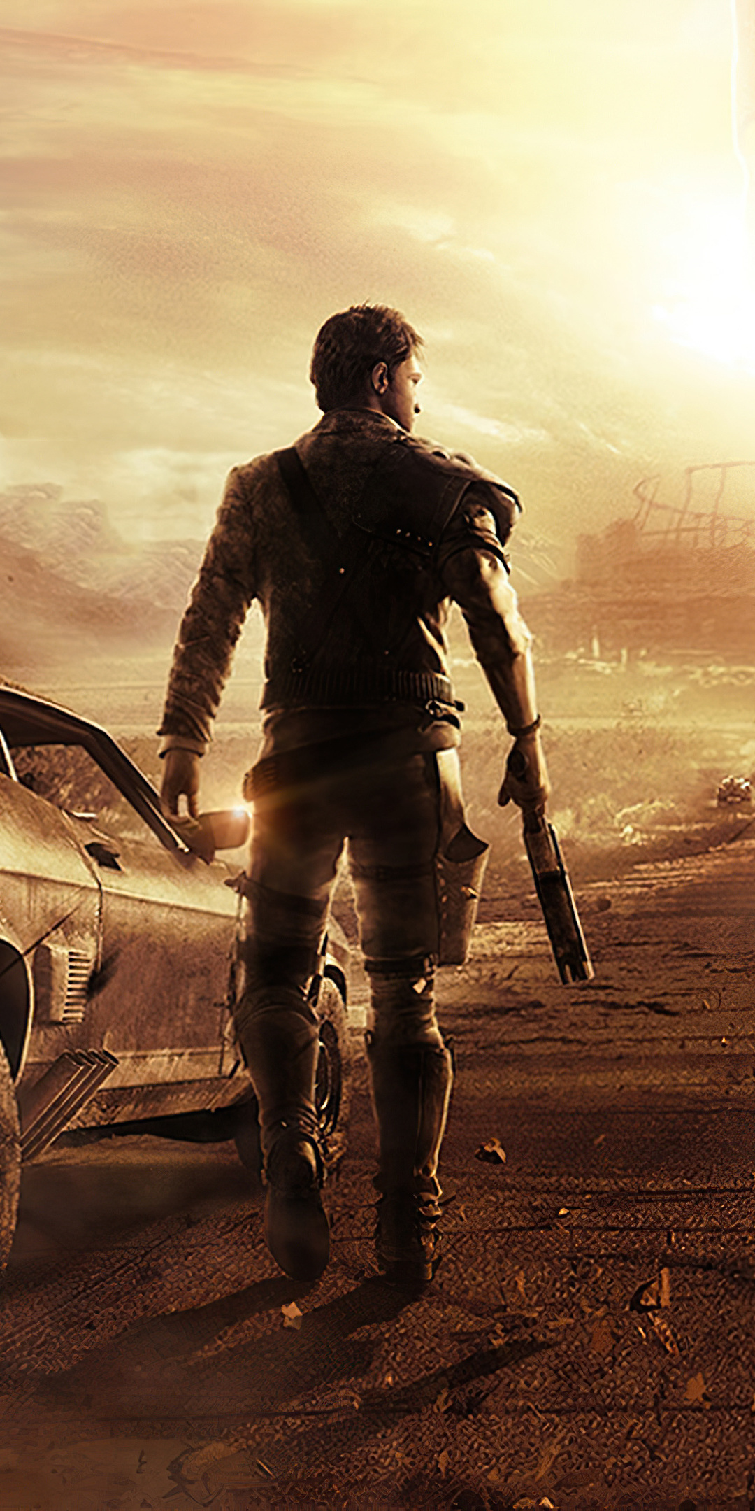 1080x2160 4k Mad Max Game One Plus 5T,Honor 7x,Honor view ...