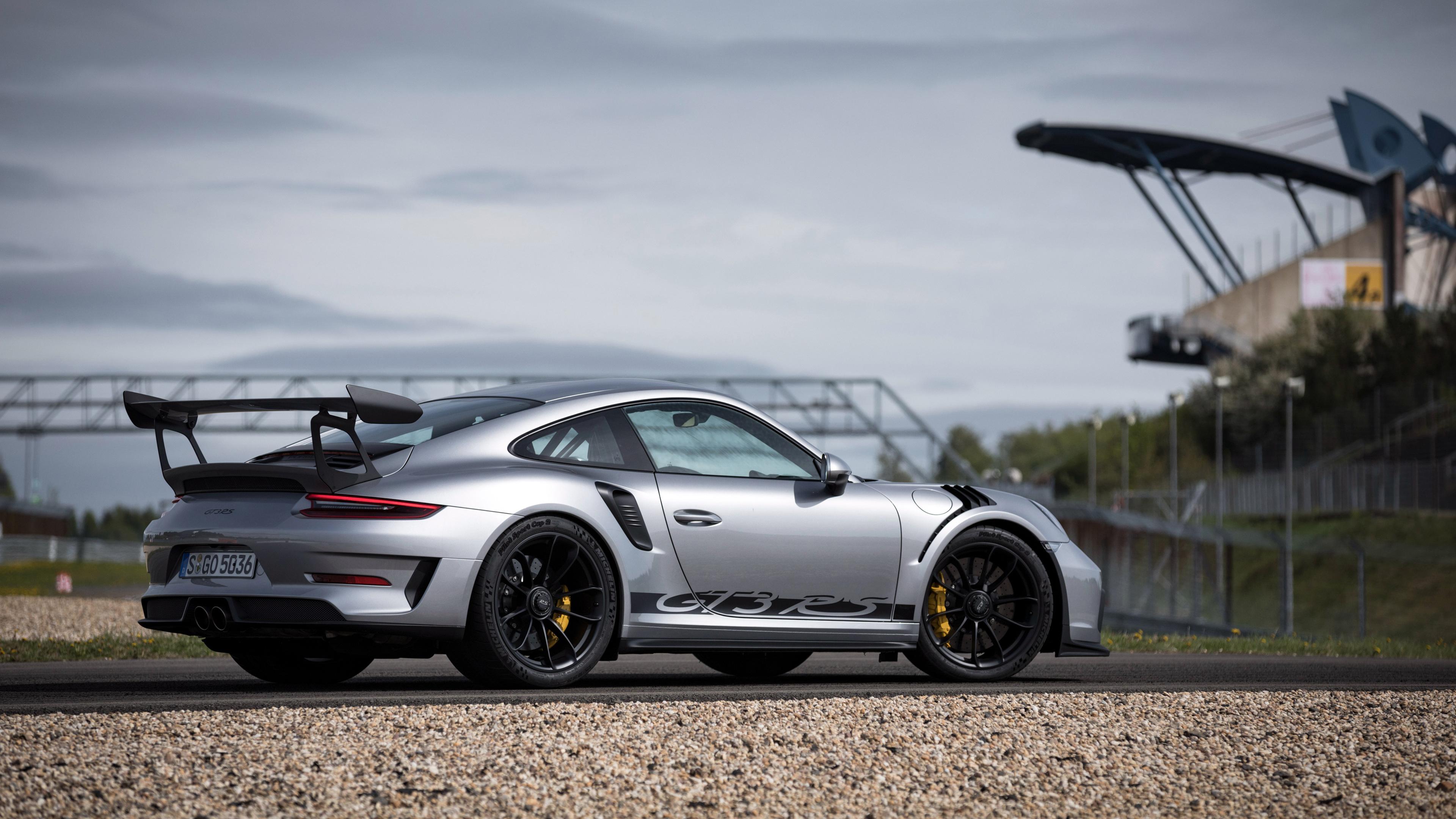 3840x2160 4k Porsche 911 GT3 RS 4k HD 4k Wallpapers ...
