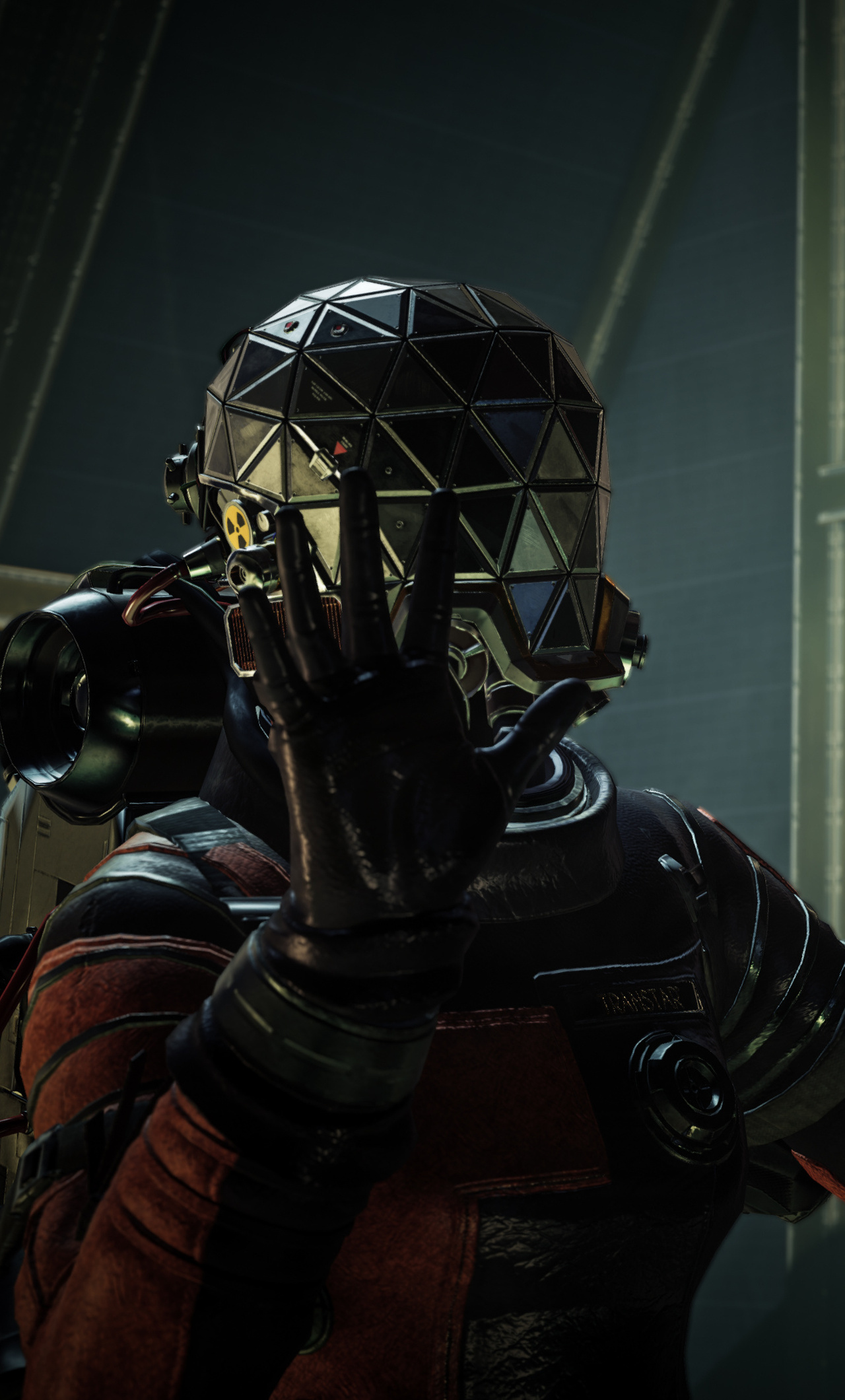 1280x2120 4k Prey Video Game Iphone 6 Hd 4k Wallpapers Images