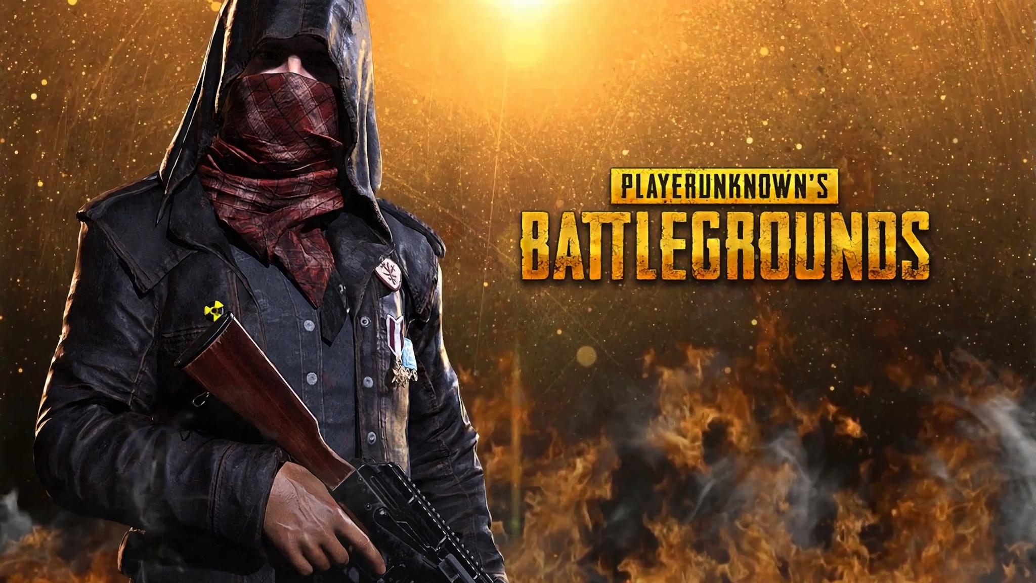 2048x1152 2018 4k Playerunknowns Battlegrounds 2048x1152