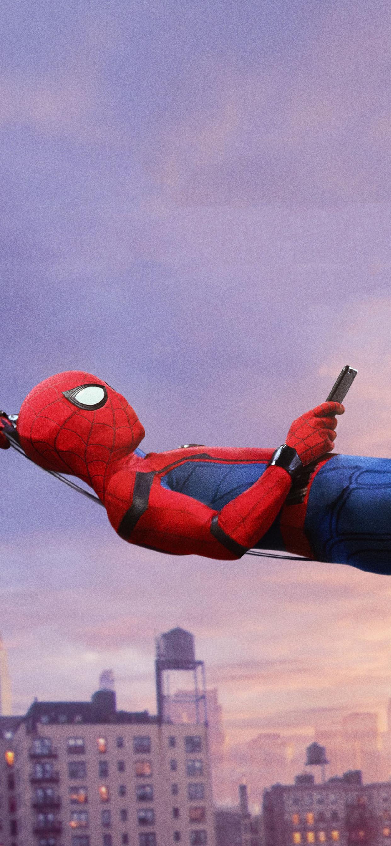 1242x2688 4k Spiderman Iphone Xs Max Hd 4k Wallpapers