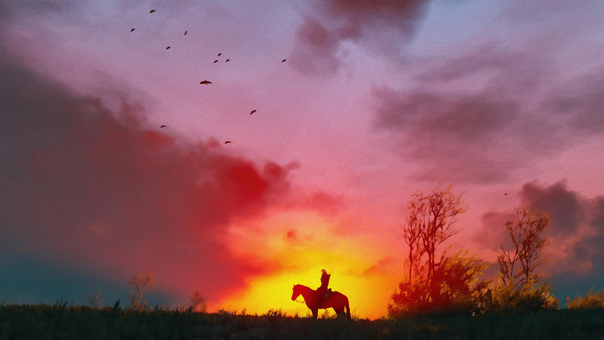 2560x1440 4k The Witcher 3 Wild Hunt 2020 1440p Resolution Hd 4k