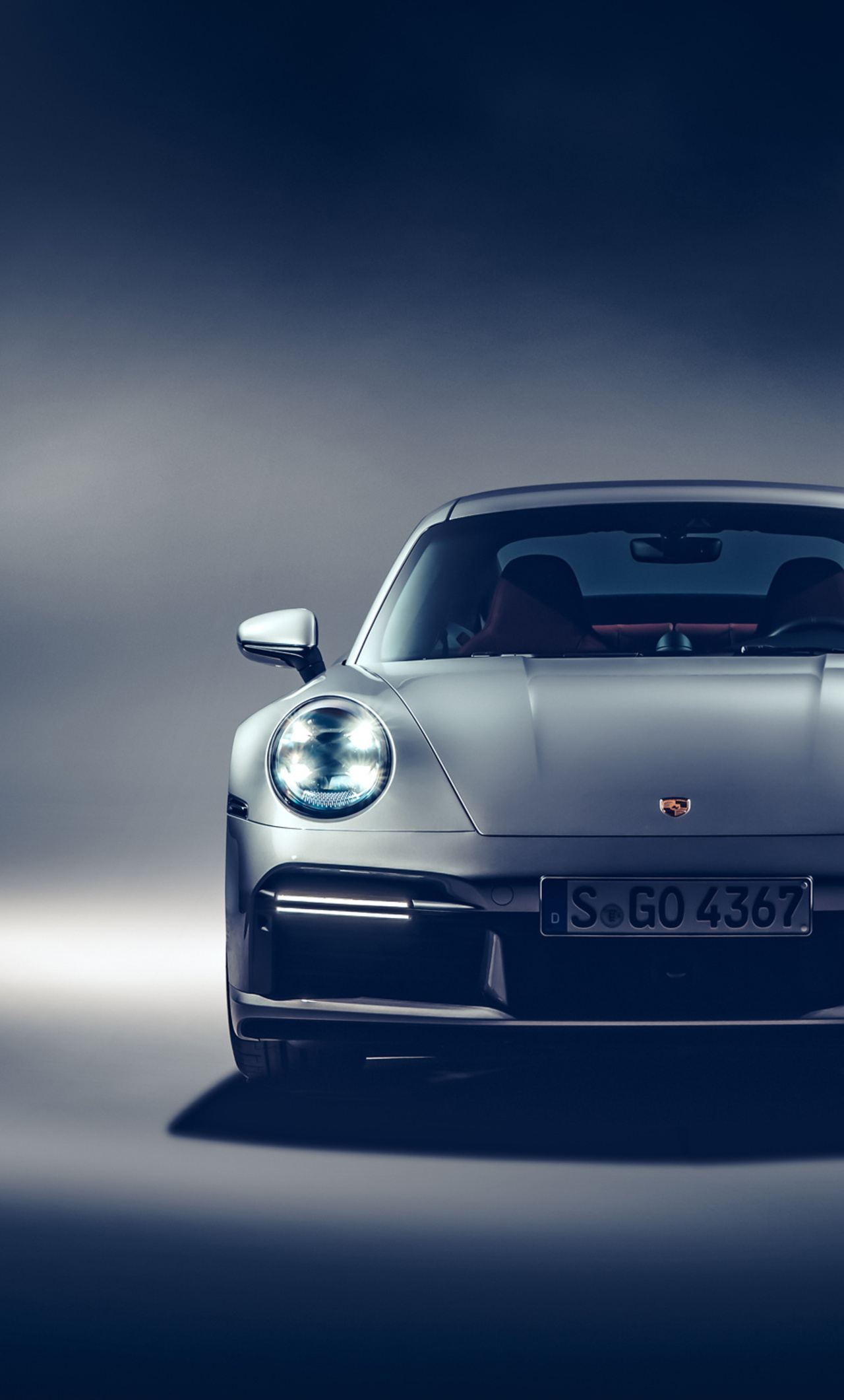 1280x2120 5k 2021 Porsche 911 Turbo S Iphone 6 Hd 4k Wallpapers Images Backgrounds Photos And Pictures