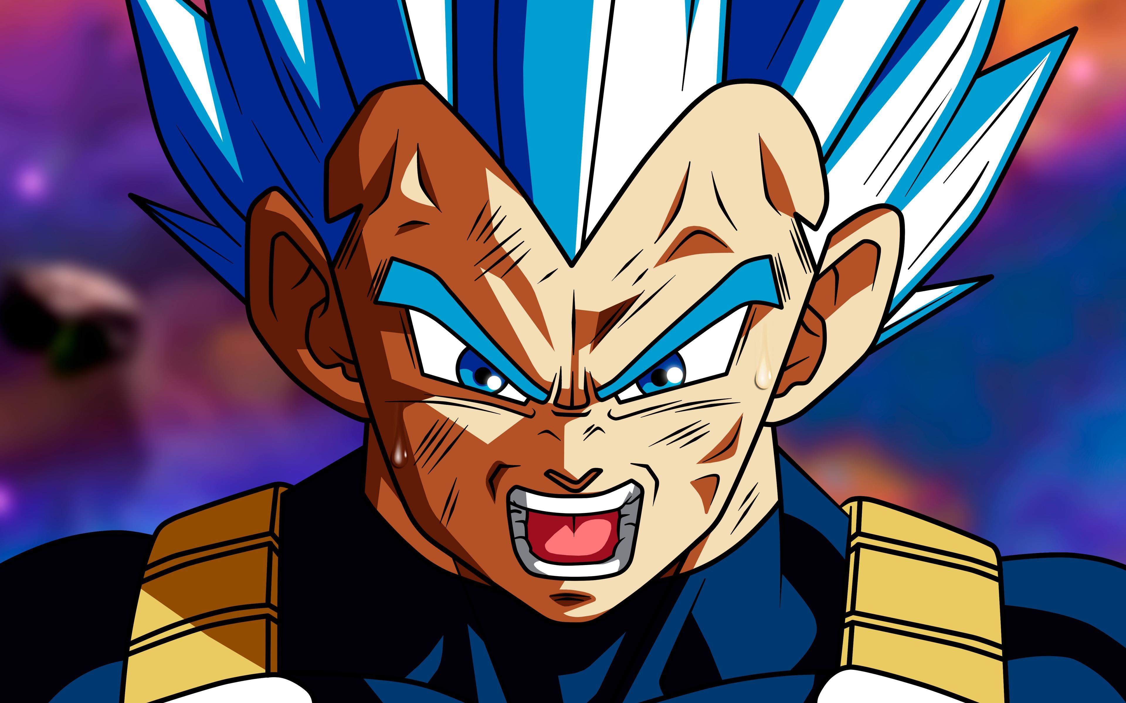 3840x2400 5k Anime Dragon Ball Super 4k HD 4k Wallpapers