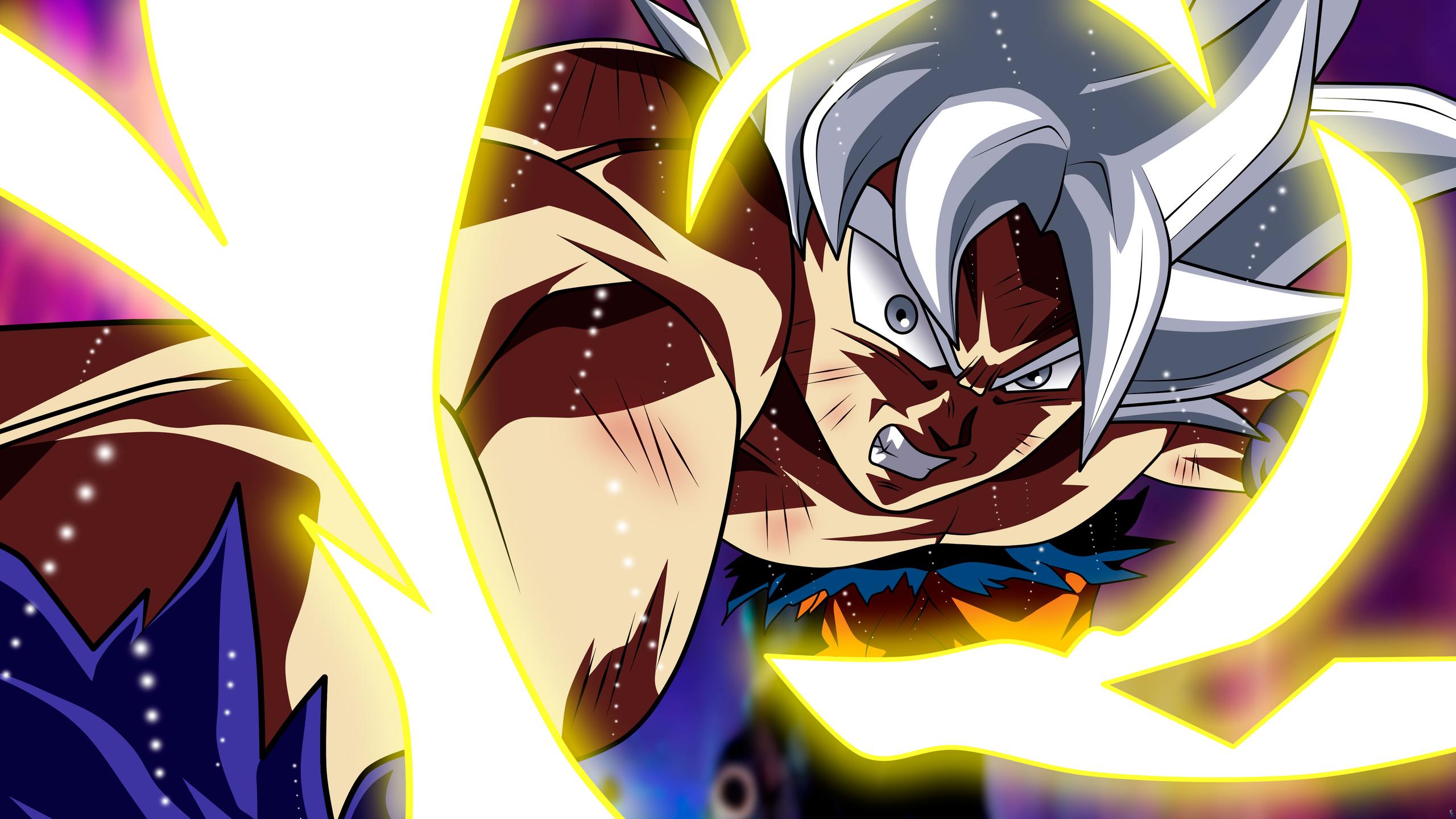 2560x1440 5k Goku Migatte No Gokui Dominado 1440p Resolution Hd 4k