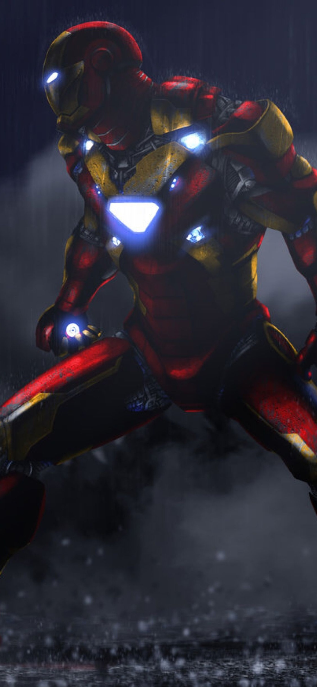 1242x2688 5k Iron Man 2018 Iphone Xs Max Hd 4k Wallpapers Images