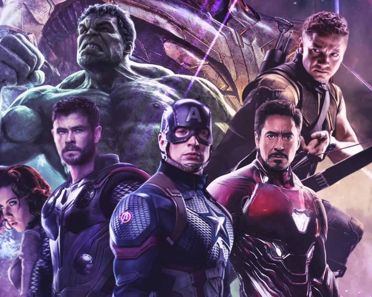 1280x1024 88 Avengers Endgame 1280x1024 Resolution Hd 4k Wallpapers