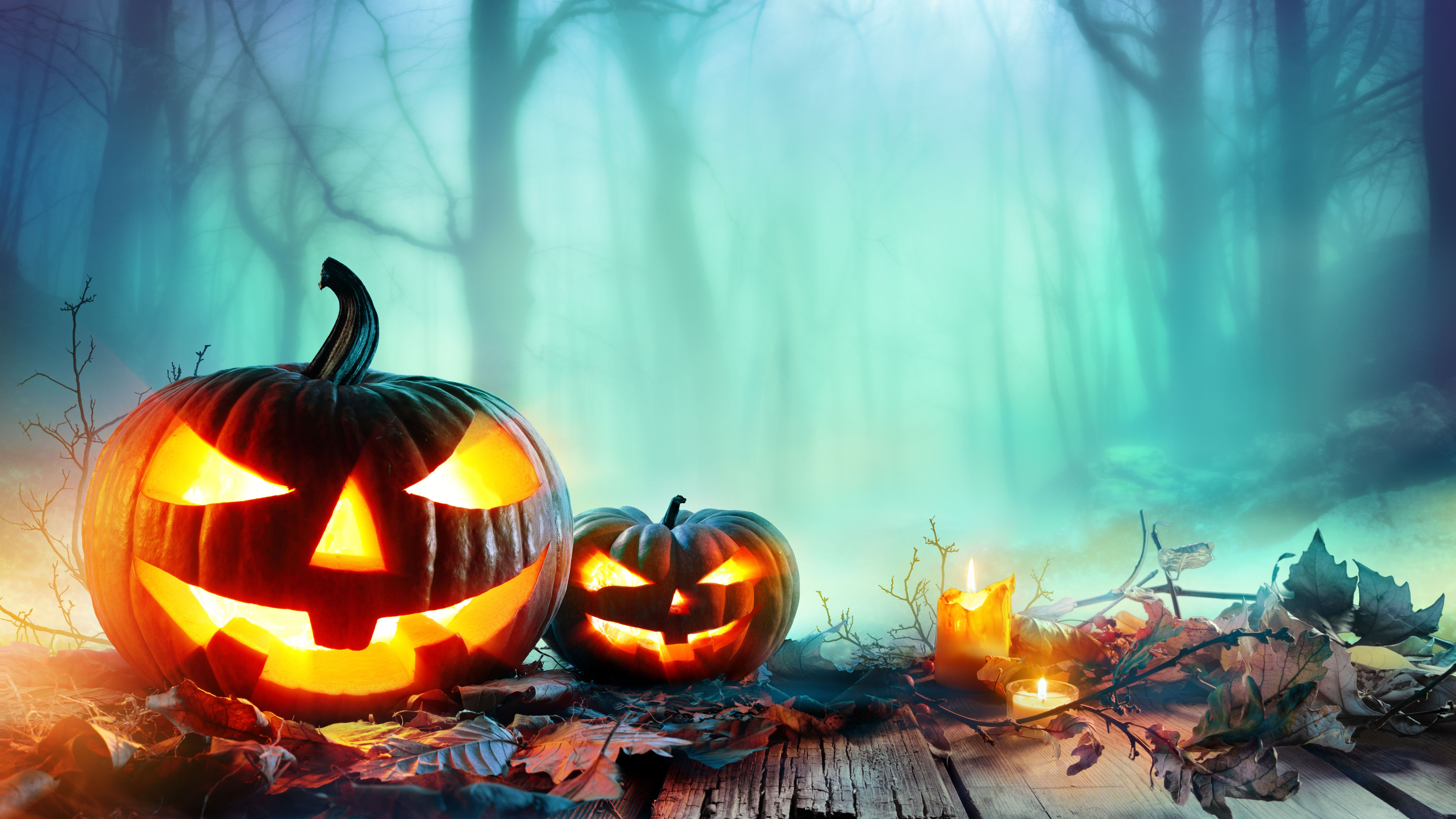 7680x4320 8k halloween 8k hd 4k wallpapers, images, backgrounds