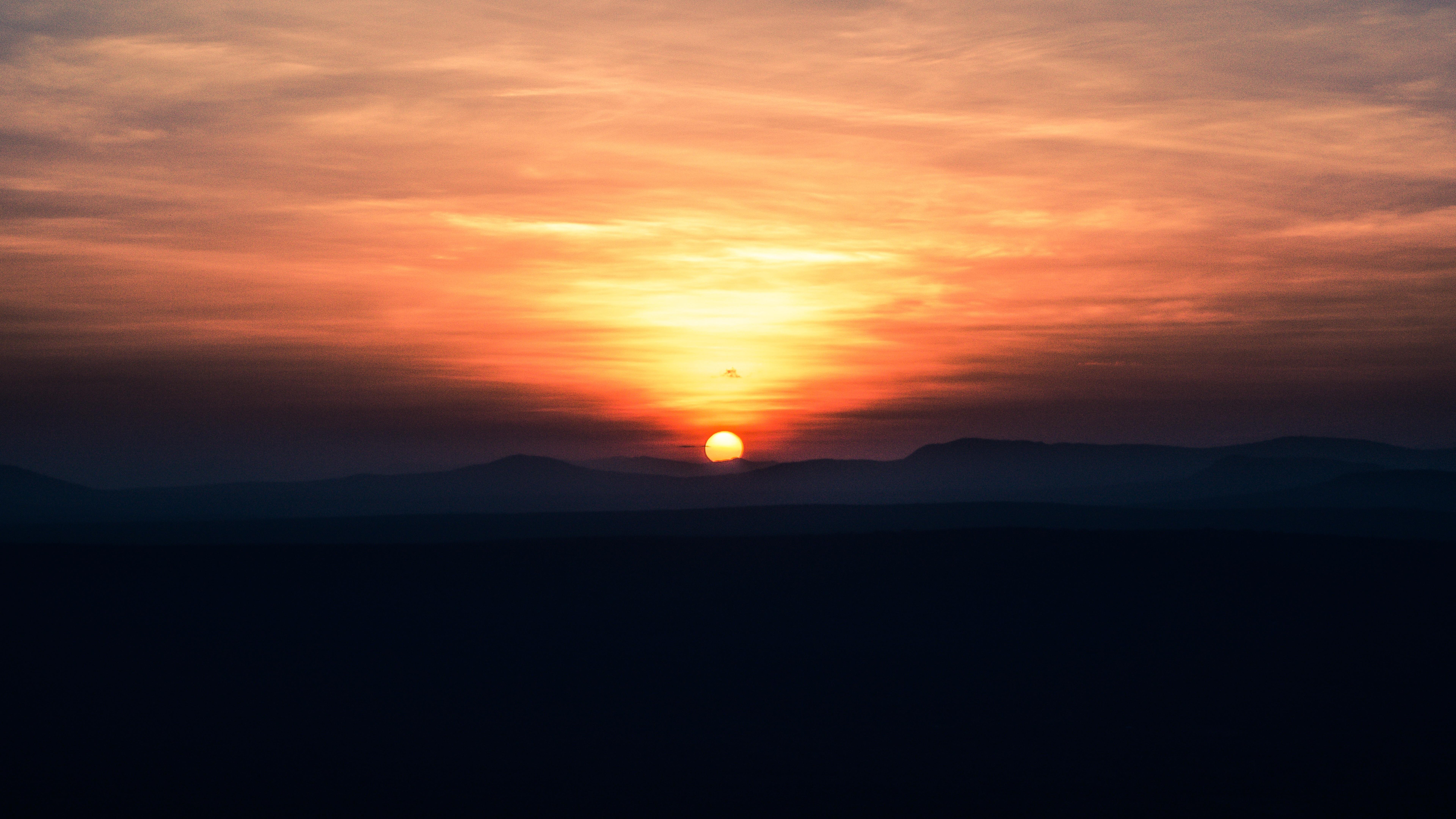 7680x4320 8k Sunset 8k HD 4k Wallpapers