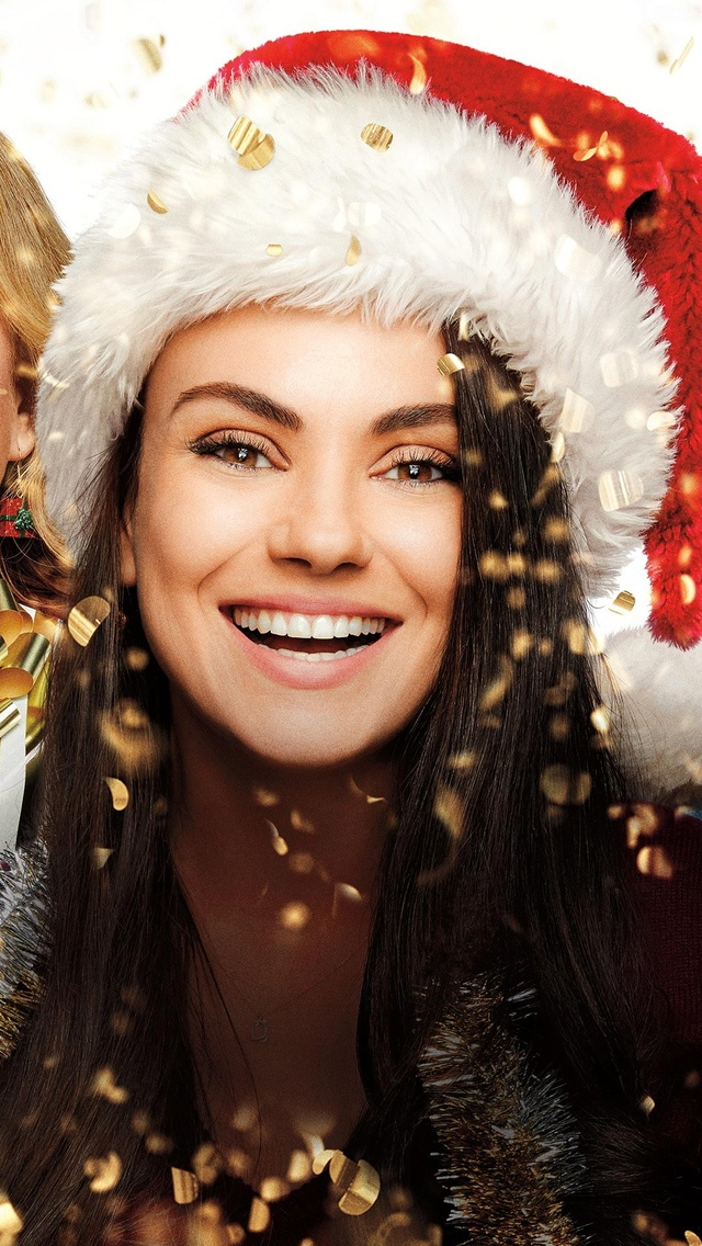 A Bad Moms Christmas 2017.640x1136 A Bad Moms Christmas 2017 5k Iphone 5 5c 5s Se