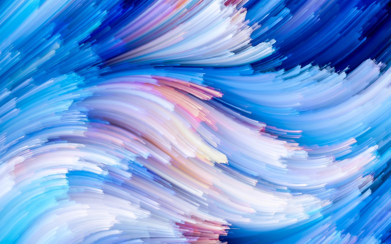 Most Inspiring Wallpaper Macbook Blue - abstract-artistic-blue-nn-2880x1800  Gallery_1001725.jpg