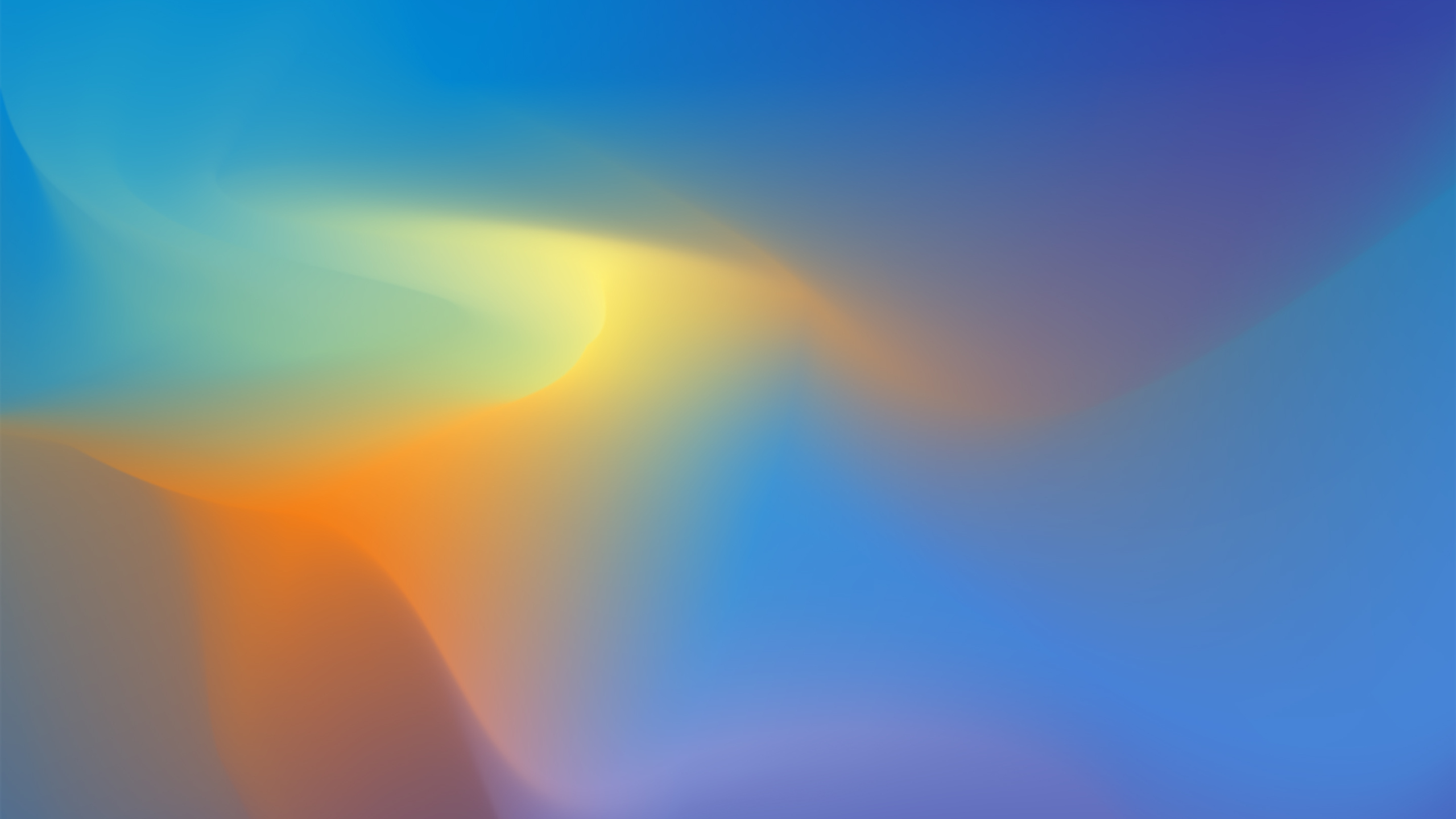 2560x1440 Abstract Blue Gradient 1440p Resolution Hd 4k