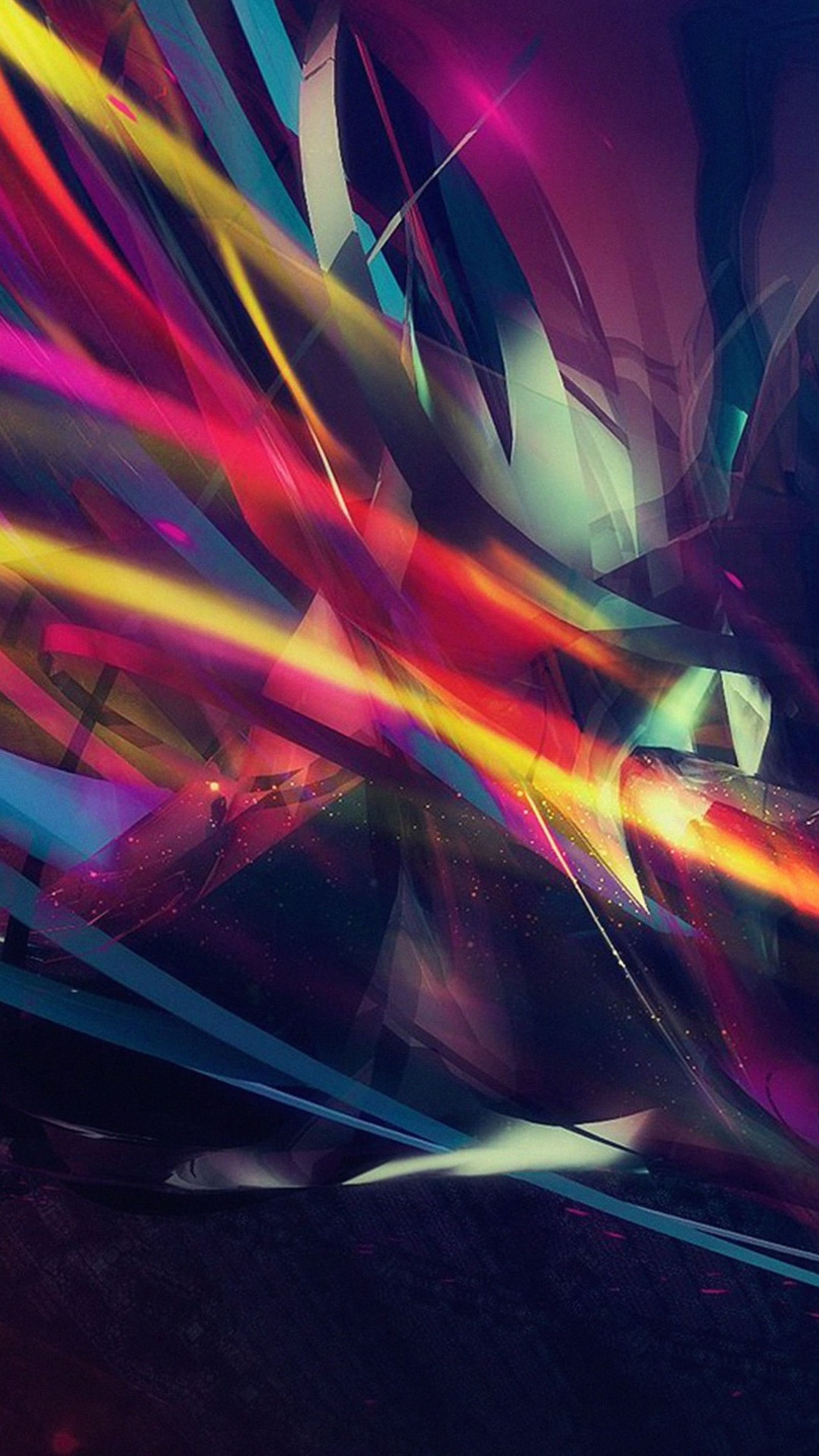 2160x3840 abstract colorful background hd sony xperia x xz - Art wallpaper 2160x3840 ...