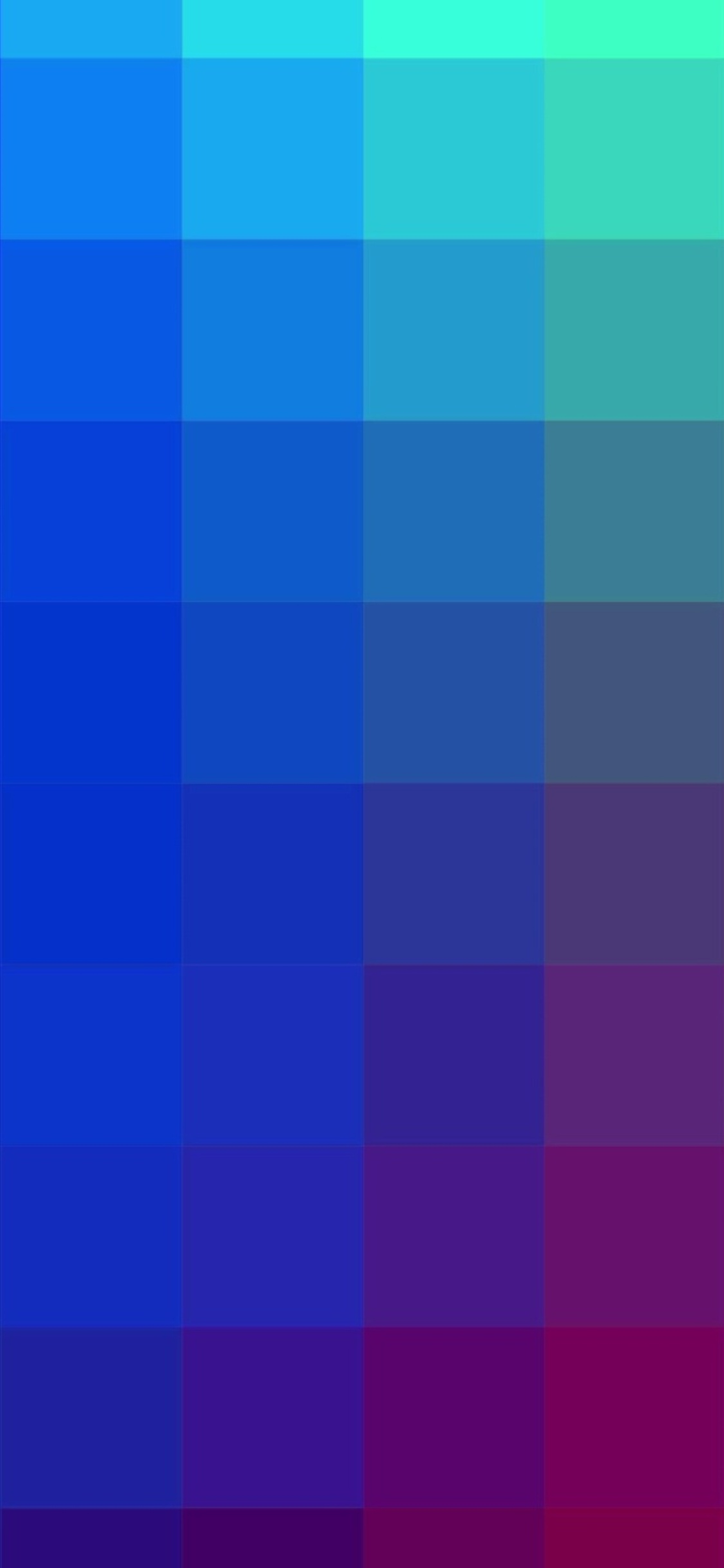 1125x2436 Abstract Colors Grid 4k Iphone Xs Iphone 10 Iphone