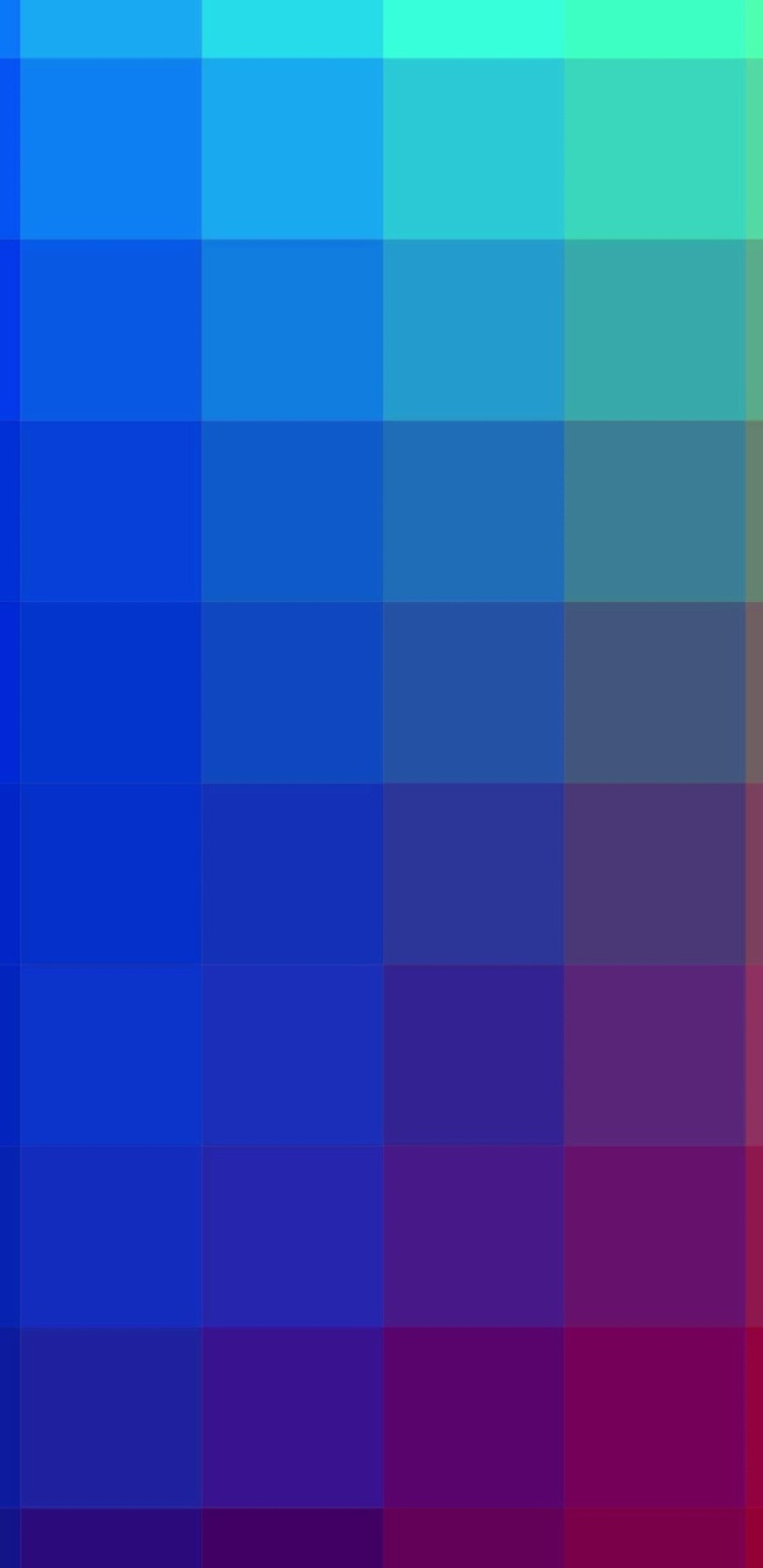 1440x2960 Abstract Colors Grid 4k Samsung Galaxy Note 9 8
