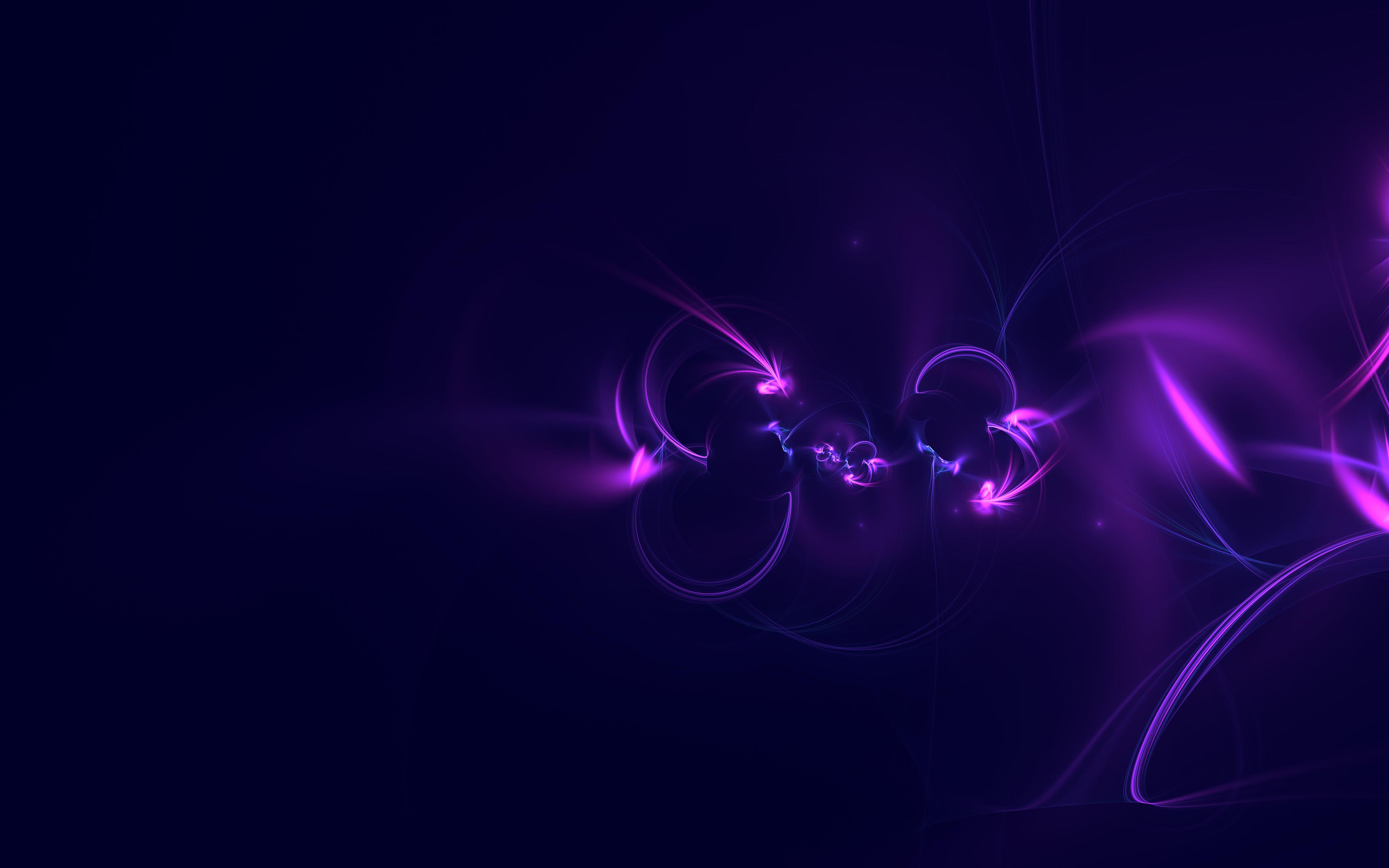 3840x2400 abstract digital art purple background 5k 4k hd 4k wallpapers images backgrounds - Background images 4k hd ...
